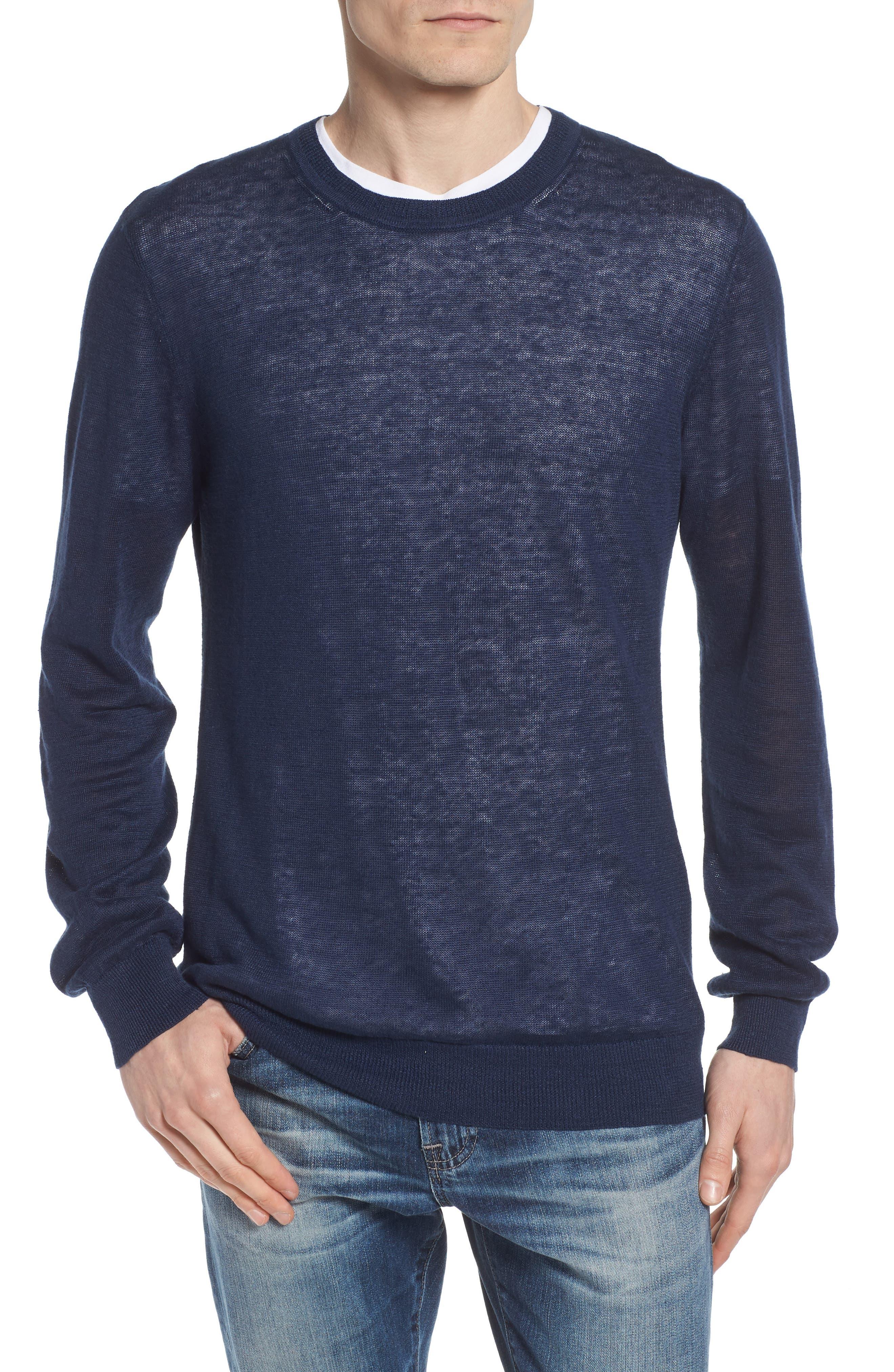 Heyward Long Sleeve T-Shirt,                             Main thumbnail 2, color,