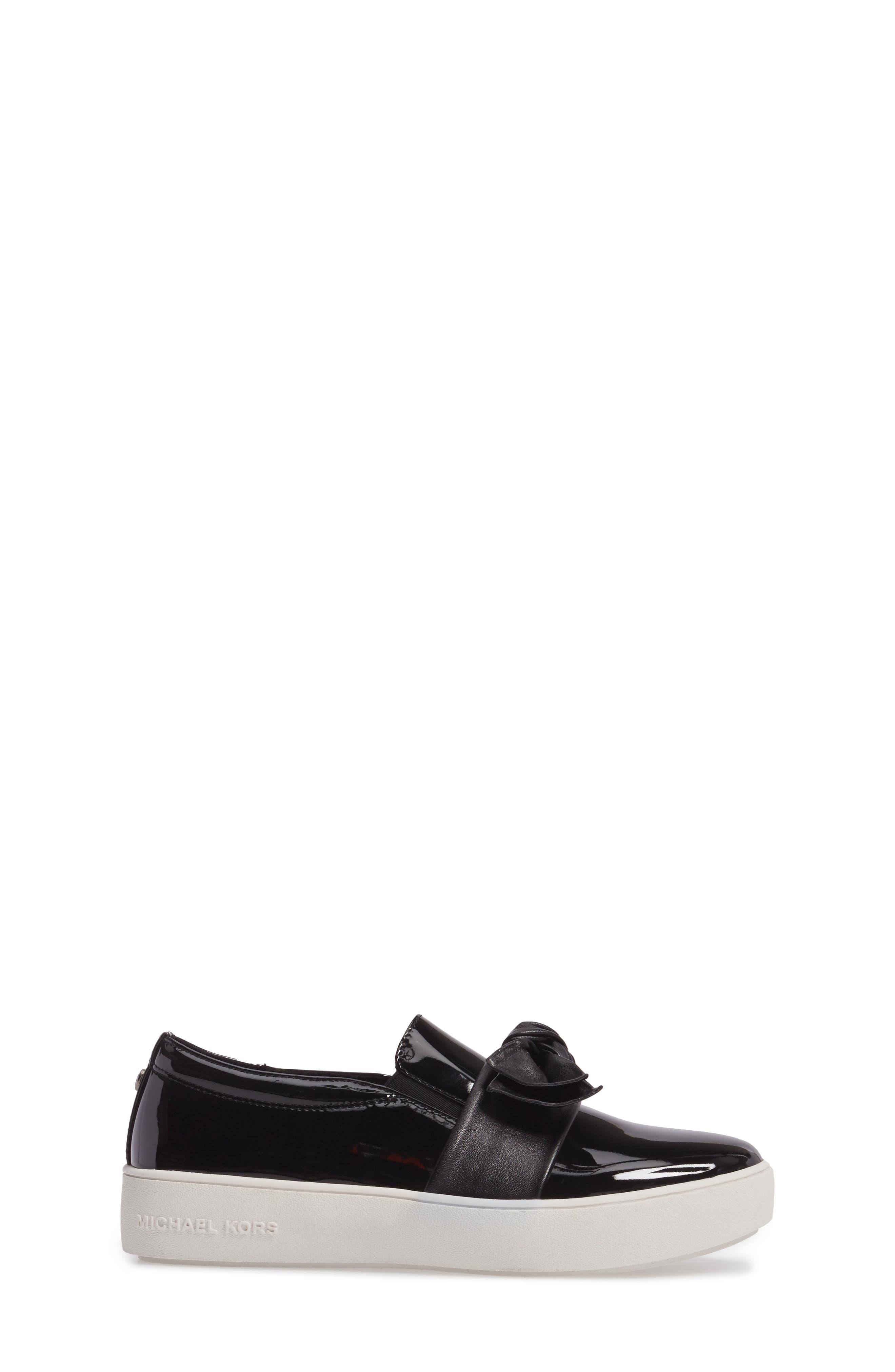 Maven Poppy Knotted Slip-On Sneaker,                             Alternate thumbnail 7, color,