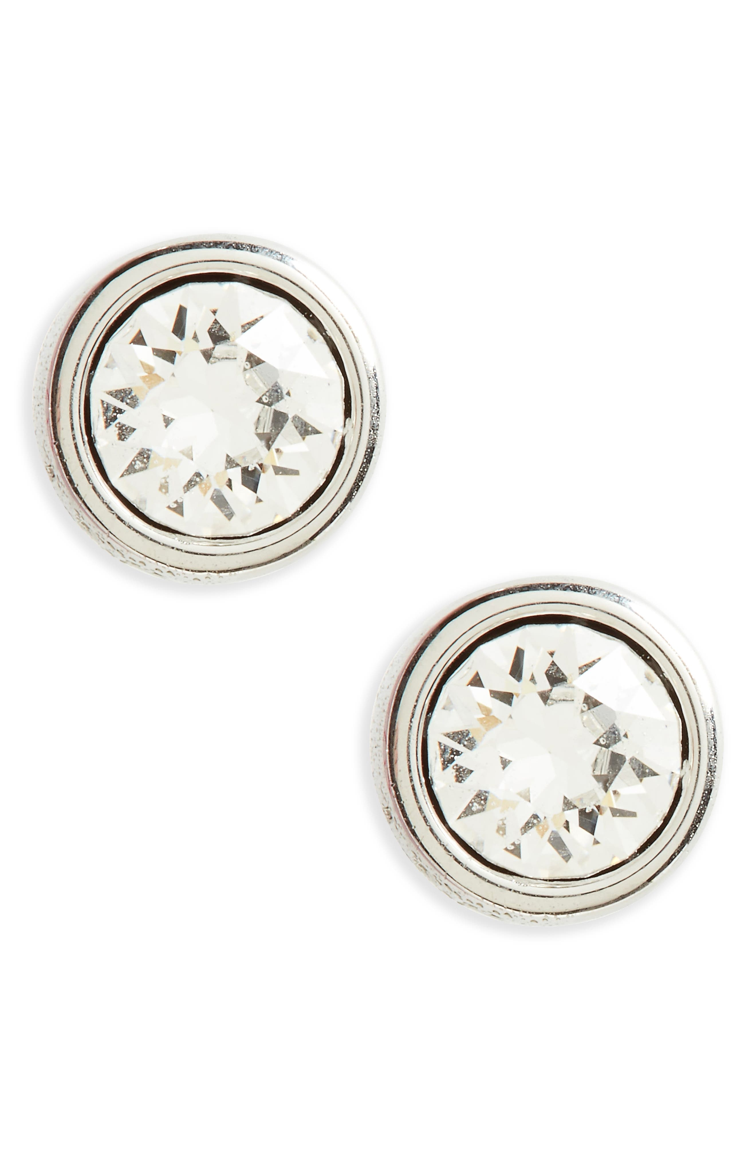 Stud Earrings,                         Main,                         color, 101