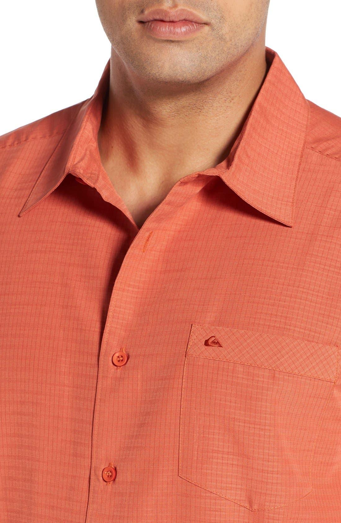 'Centinela 4' Short Sleeve Sport Shirt,                             Alternate thumbnail 67, color,