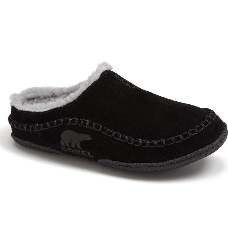 94f4659d476e SOREL  Falcon Ridge  Slipper