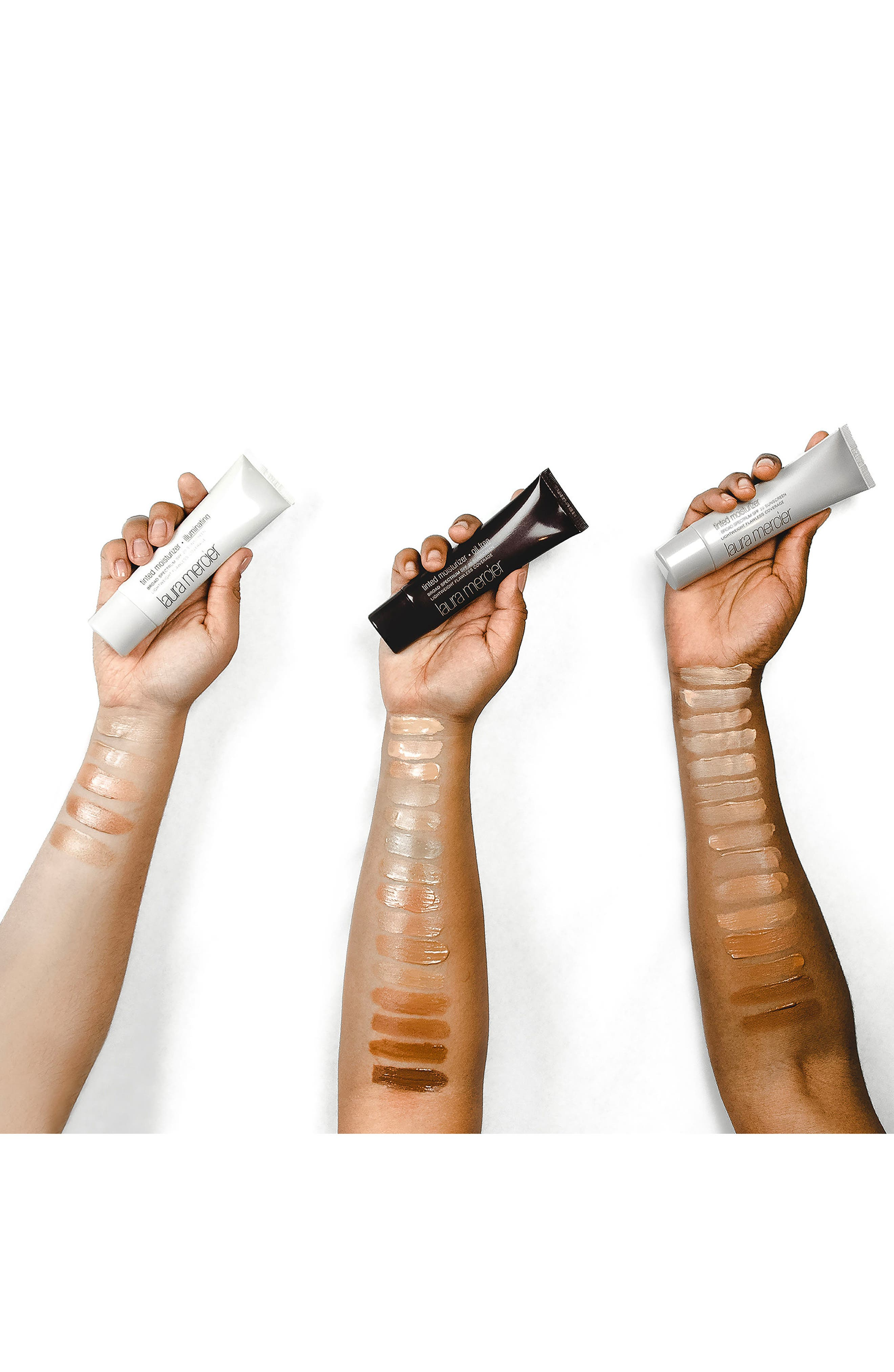 Tinted Moisturizer SPF 20,                             Alternate thumbnail 2, color,                             2W2 NUDE