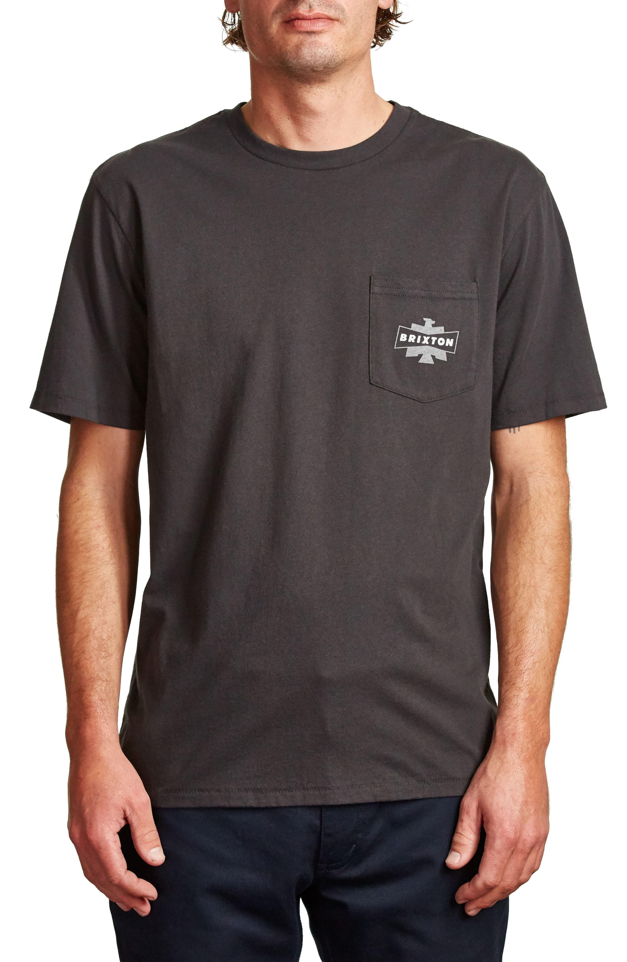 Spencer Pocket T-Shirt,                         Main,                         color,