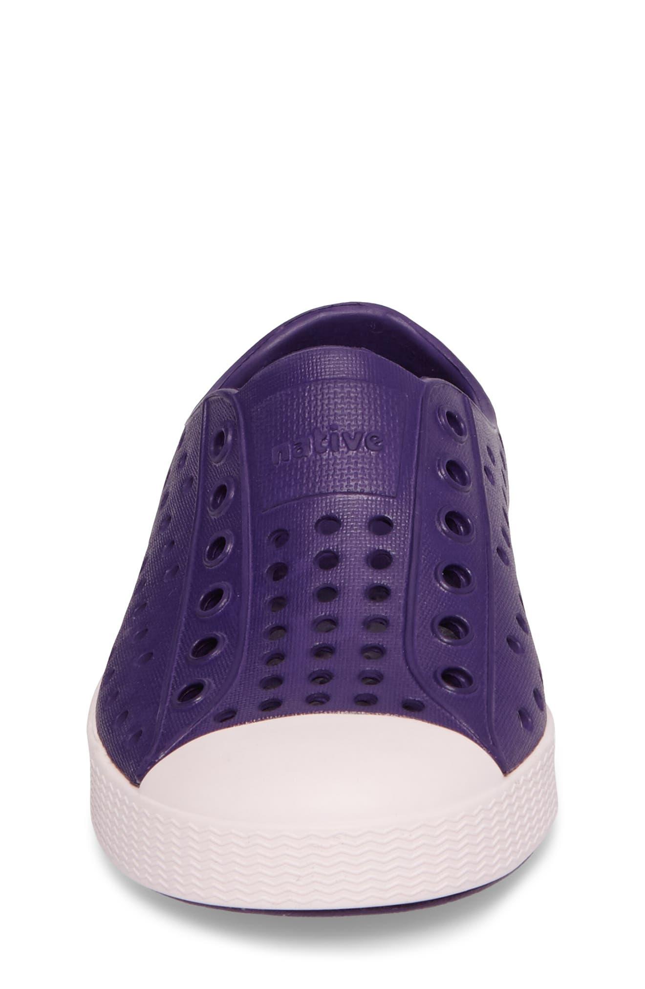 'Jefferson' Water Friendly Slip-On Sneaker,                             Alternate thumbnail 210, color,