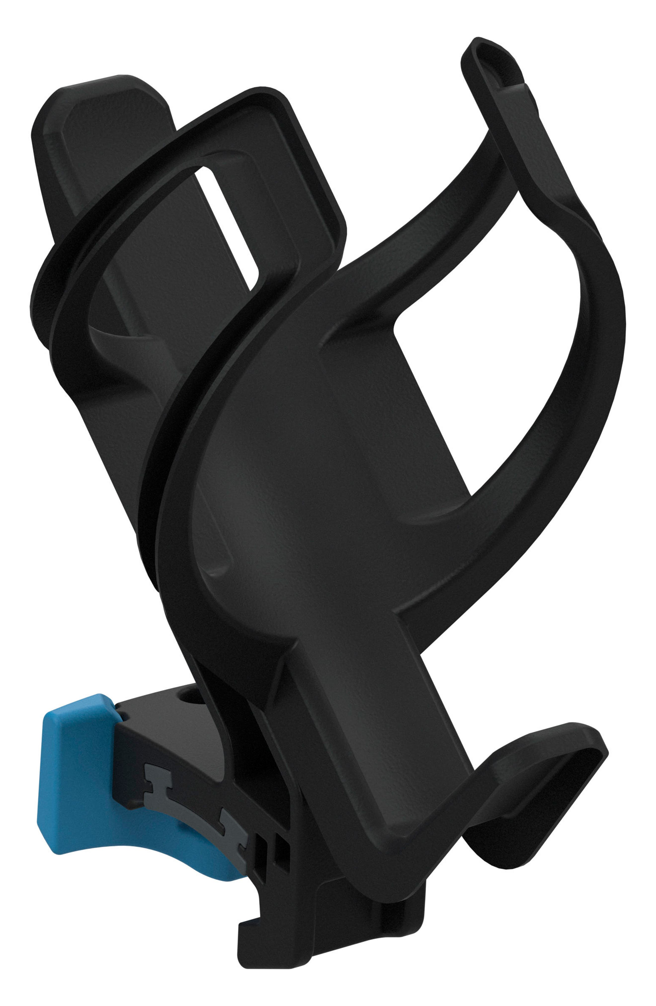 Hydration Cage for Thule Strollers,                             Main thumbnail 1, color,                             BLACK