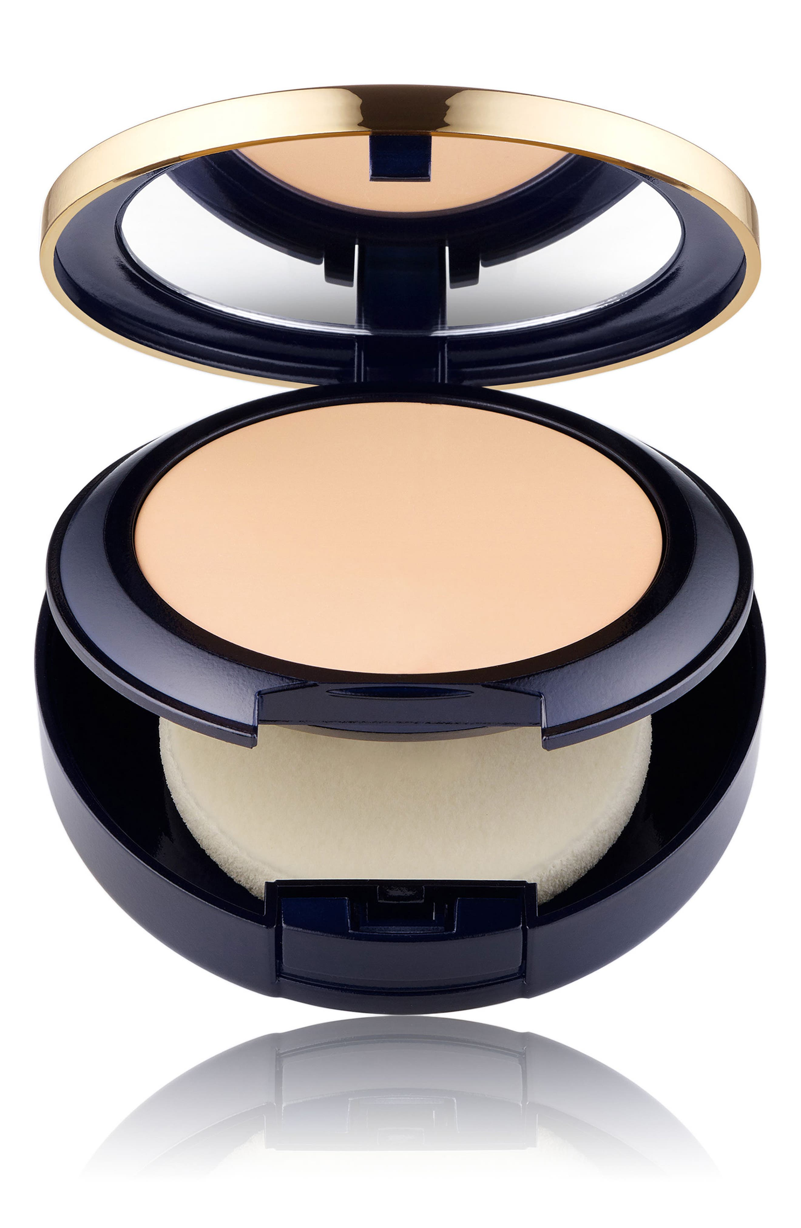 Estee Lauder Double Wear Stay In Place Matte Powder Foundation - 3C1 Dusk