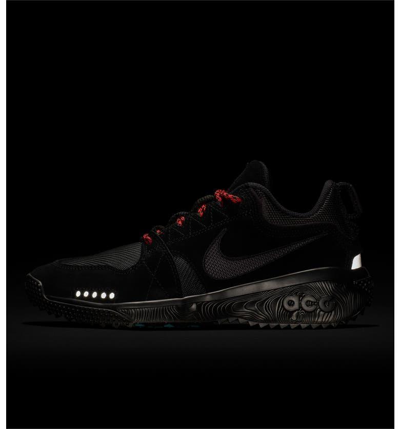 Black Nike ACG Dog Mountain – Feature