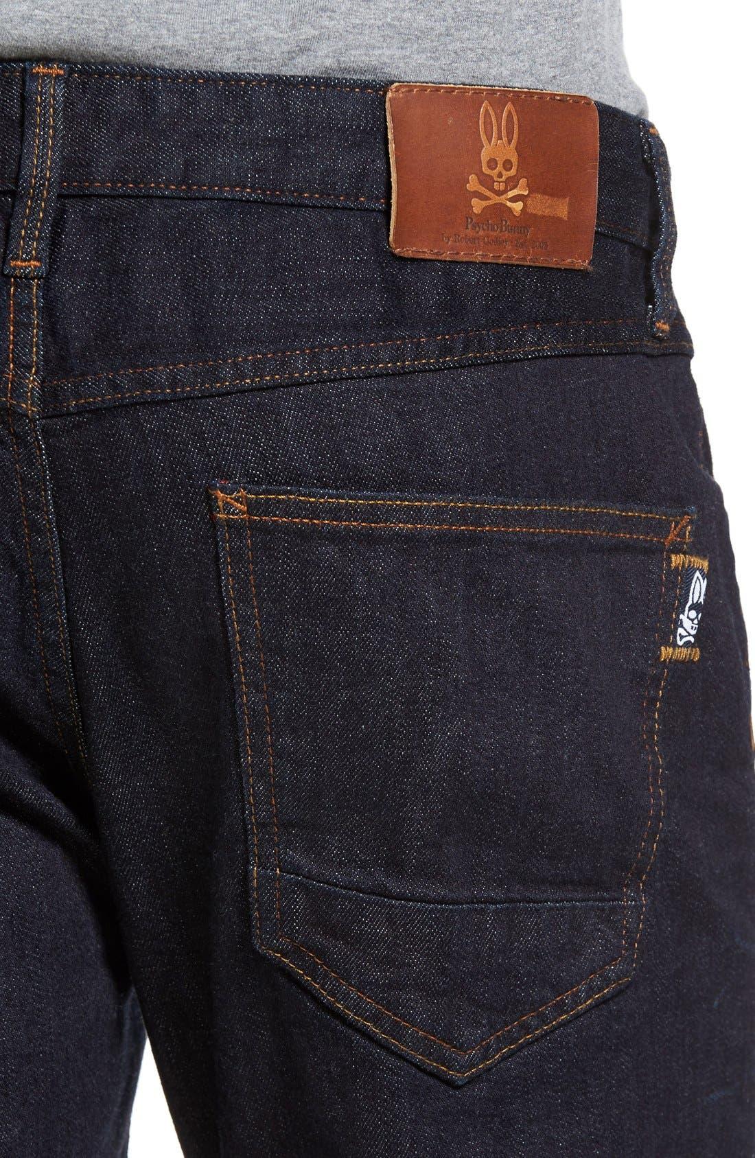 Canal Slim Fit Jeans,                             Alternate thumbnail 10, color,                             460