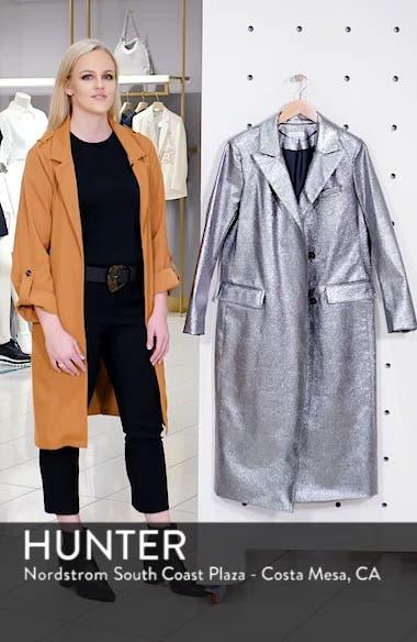 Twinkle Textured Coat, sales video thumbnail