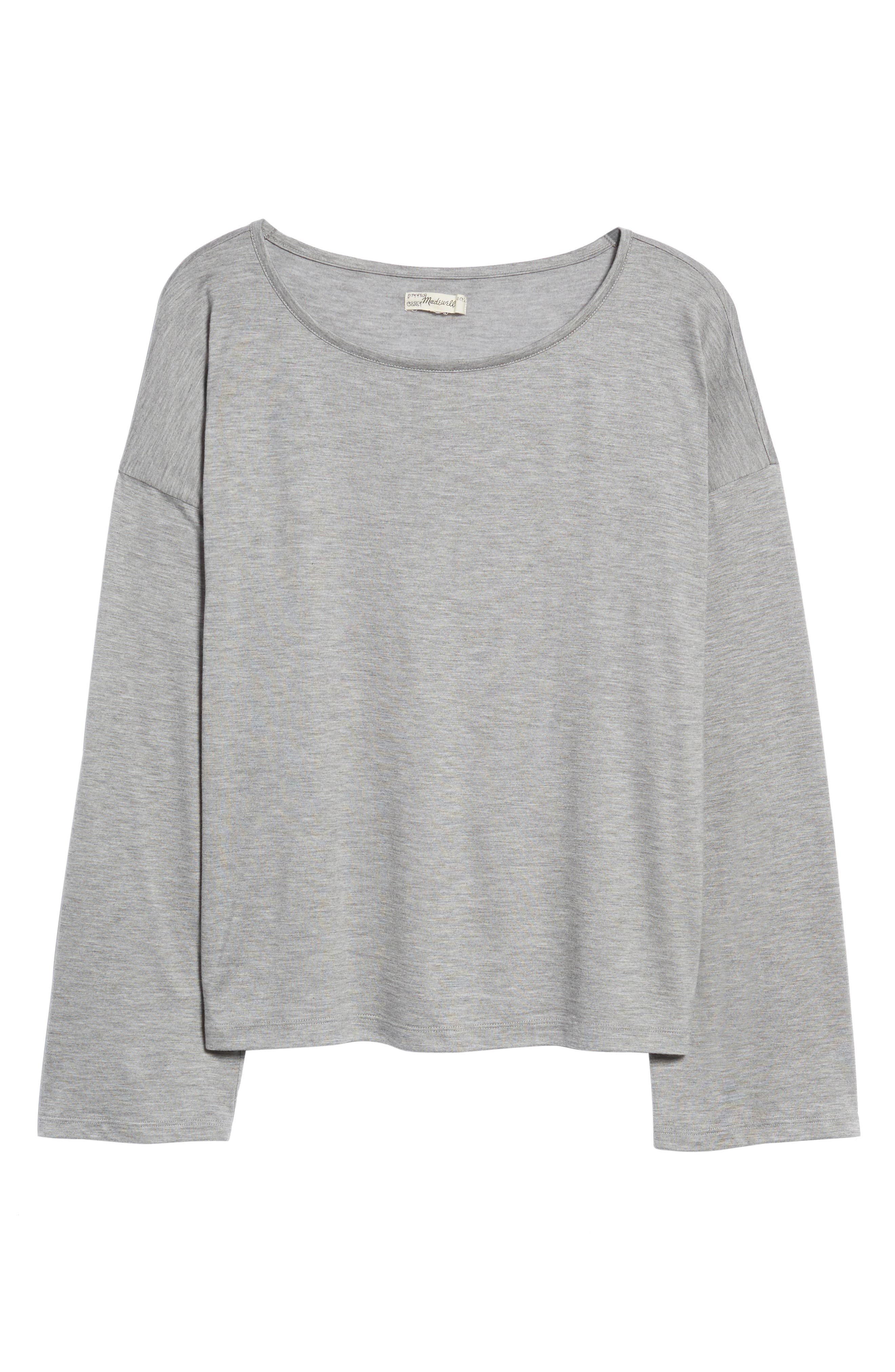 Libretto Wide Sleeve Top,                             Alternate thumbnail 22, color,