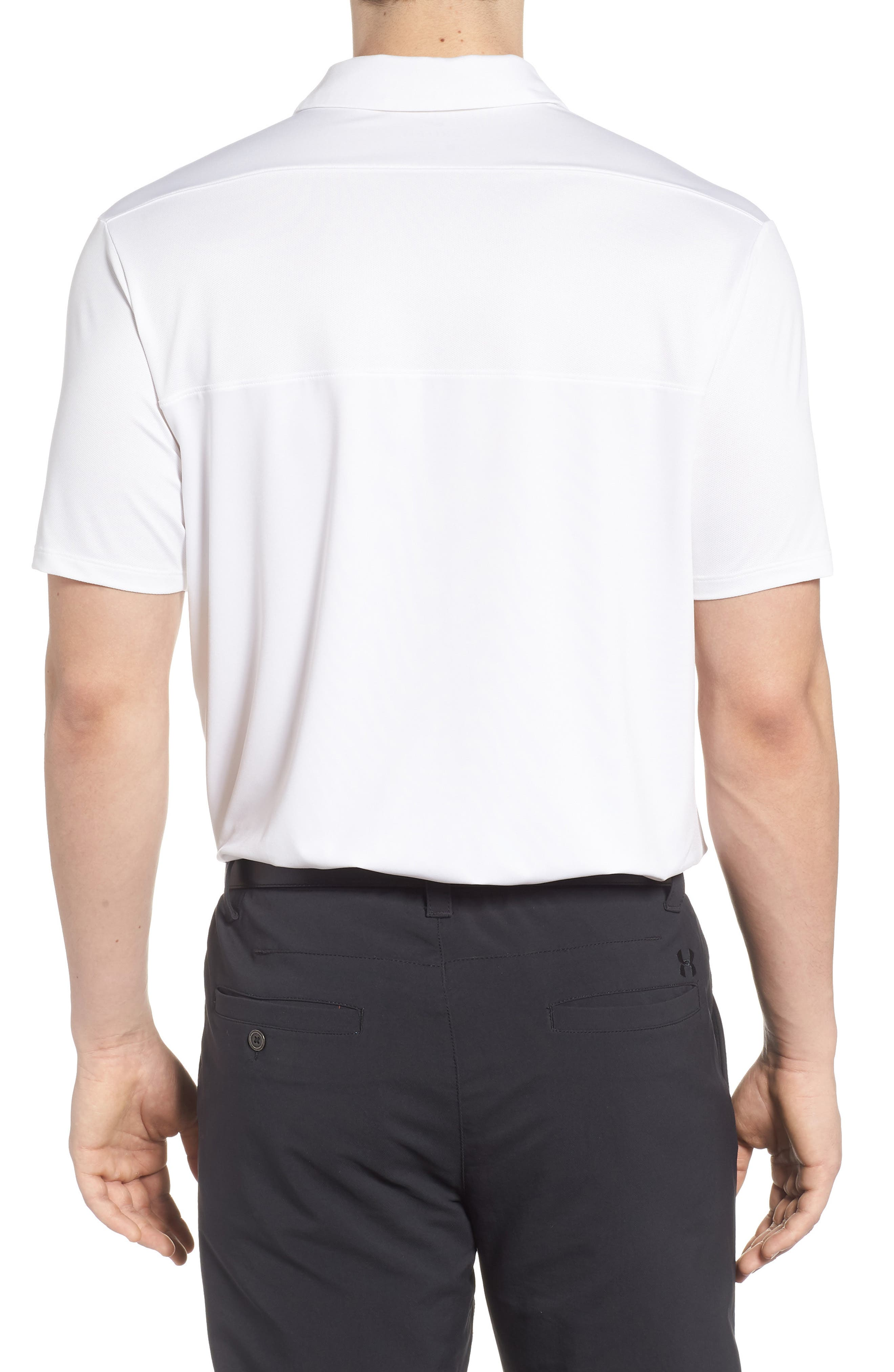 Golf Dry Color Polo,                             Alternate thumbnail 8, color,