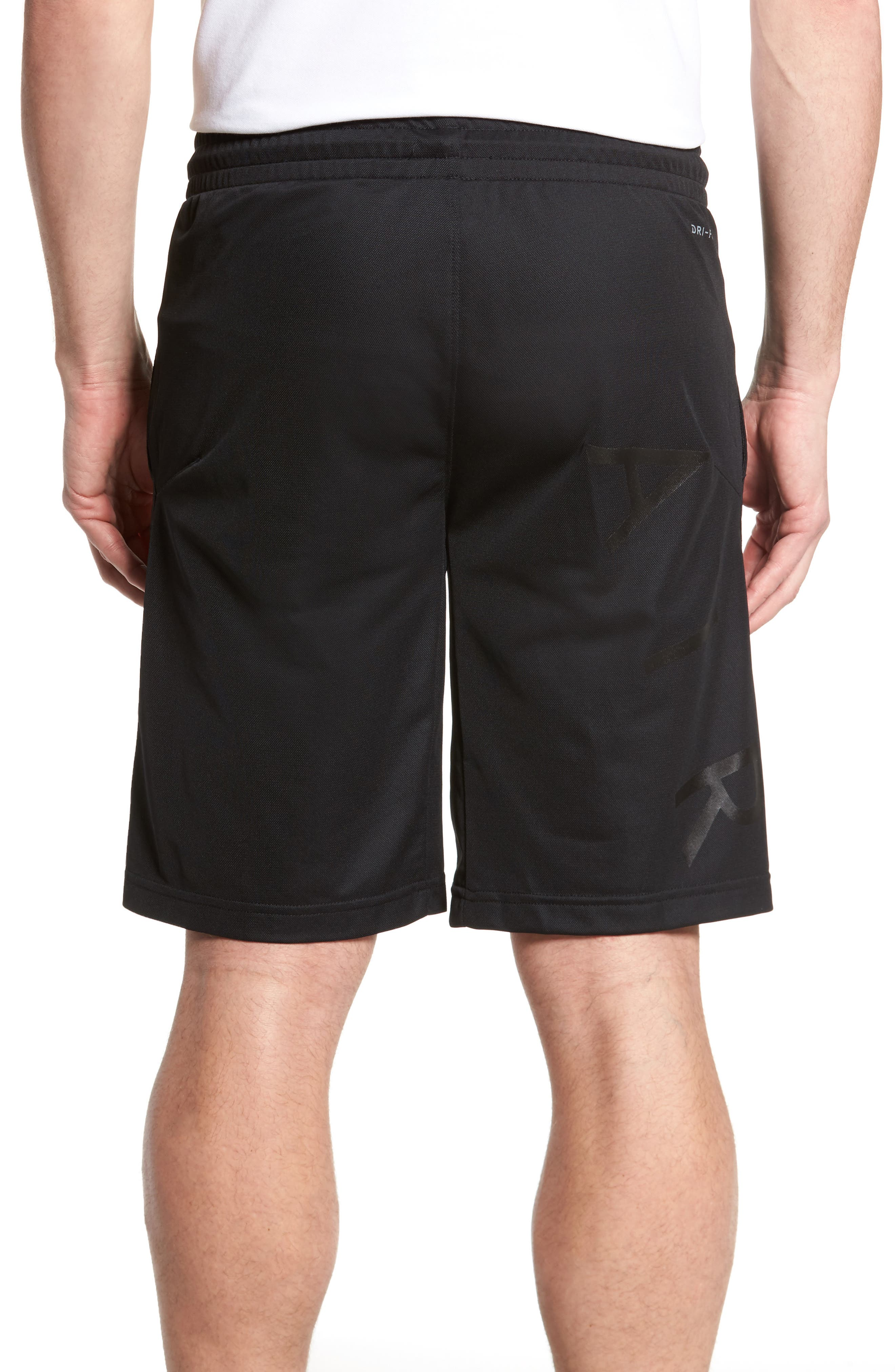 Flight Basketball Shorts,                             Alternate thumbnail 2, color,                             010