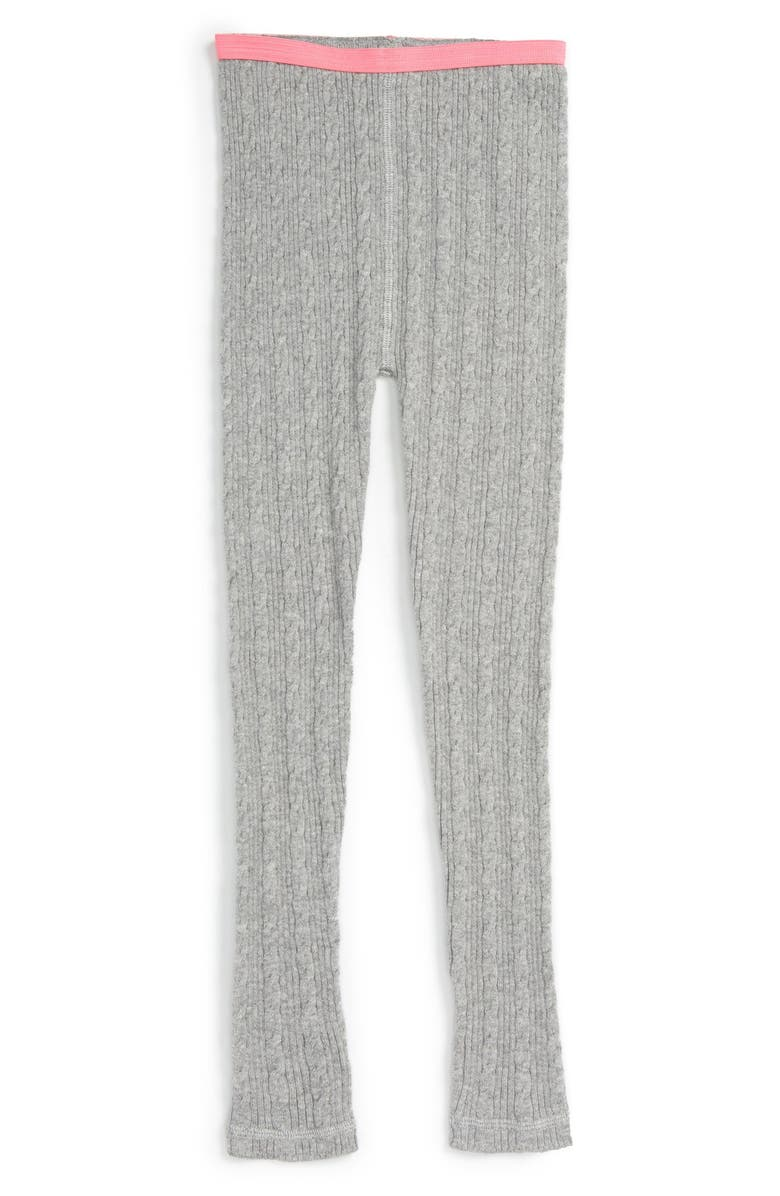 Tucker Tate Cable Knit Sweater Leggings Toddler Girls Little