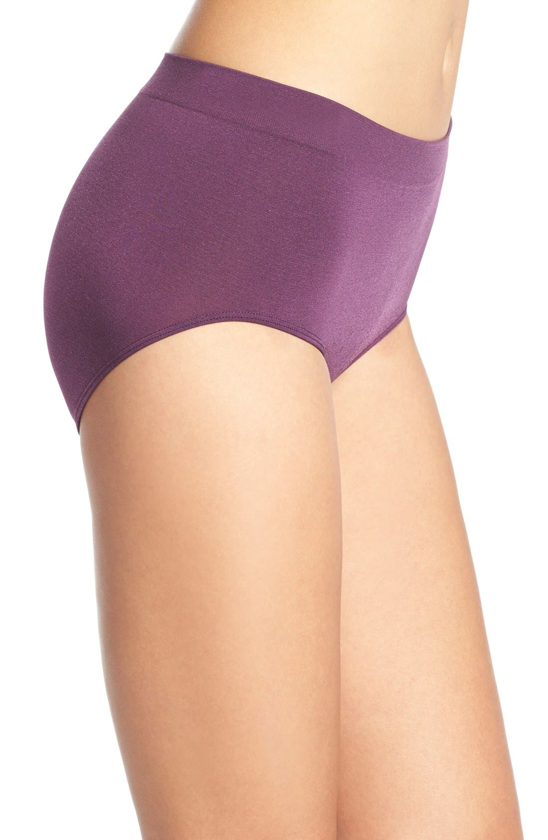 B Smooth Briefs,                             Alternate thumbnail 171, color,