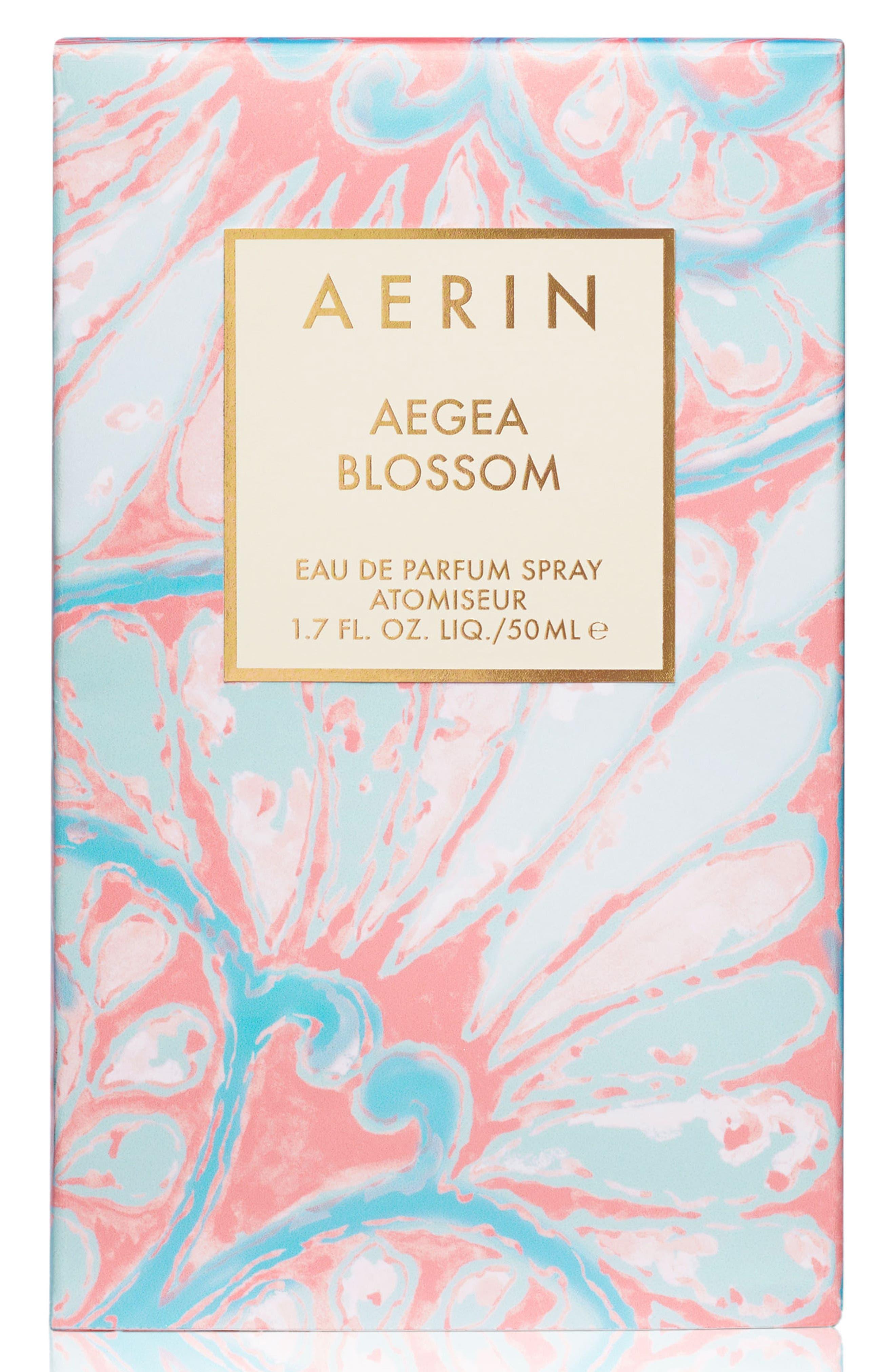 ESTÉE LAUDER,                             AERIN Aegea Blossom Eau de Parfum,                             Alternate thumbnail 2, color,                             NO COLOR