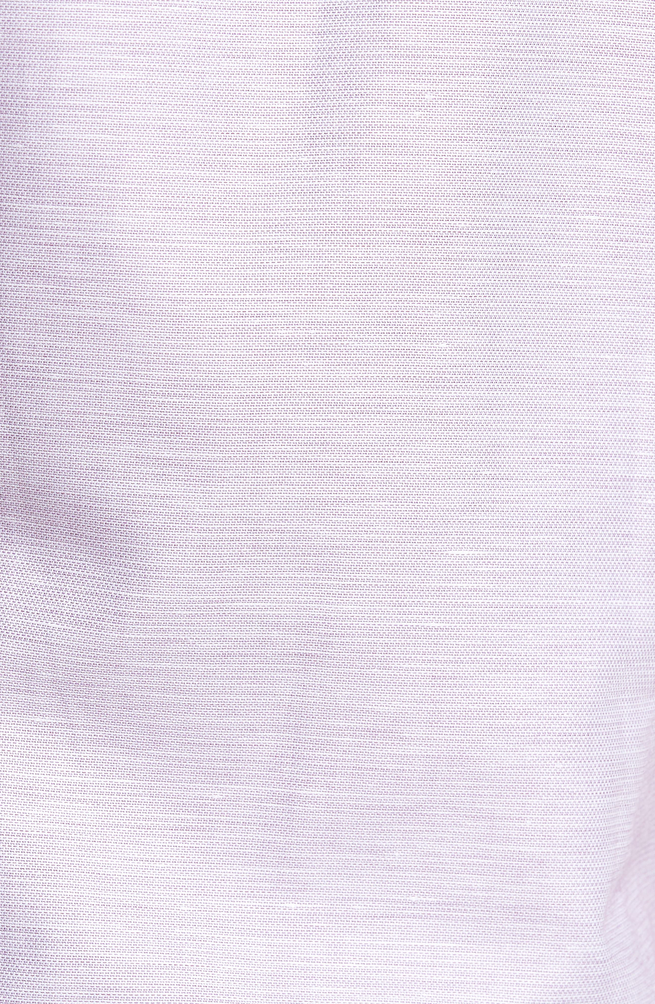Slim Fit Sport Shirt,                             Alternate thumbnail 25, color,