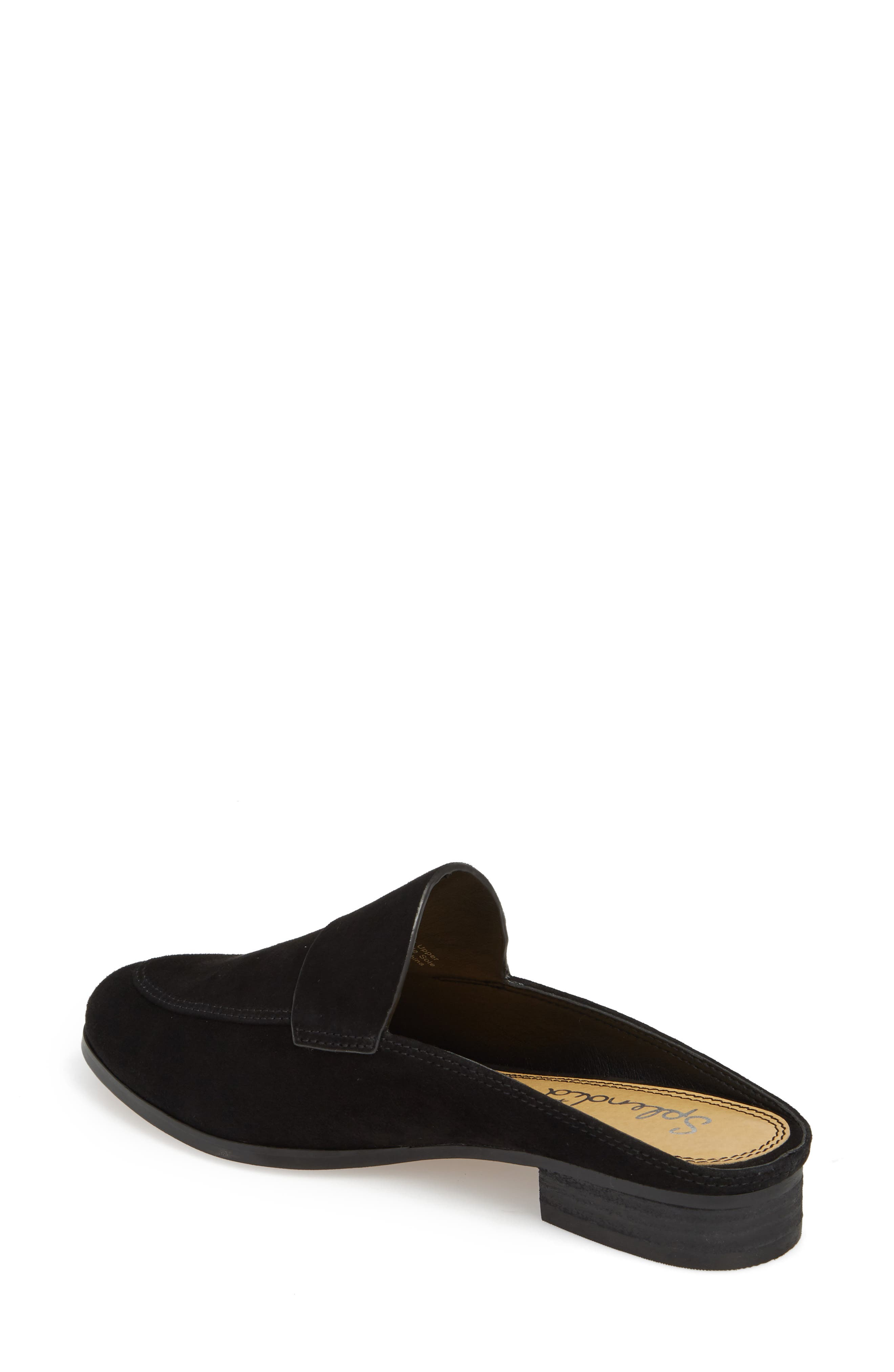 Nima Loafer Mule,                             Alternate thumbnail 2, color,                             013