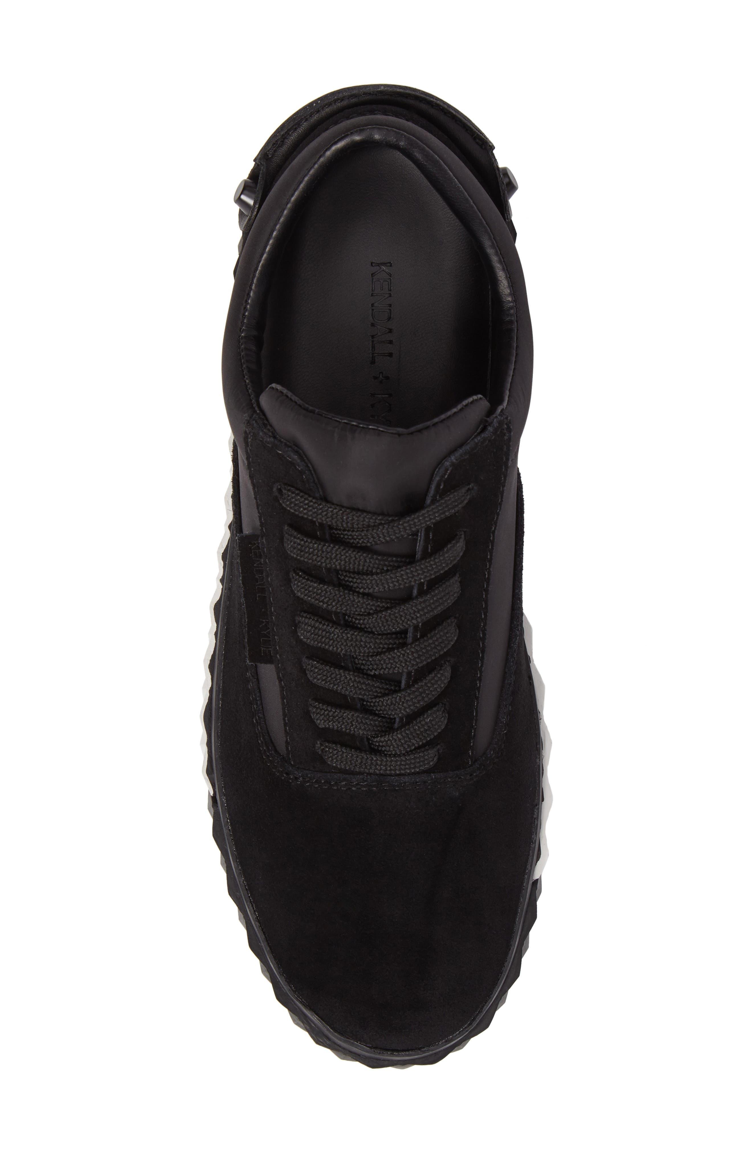 Reign Platform Sneaker,                             Alternate thumbnail 5, color,                             005