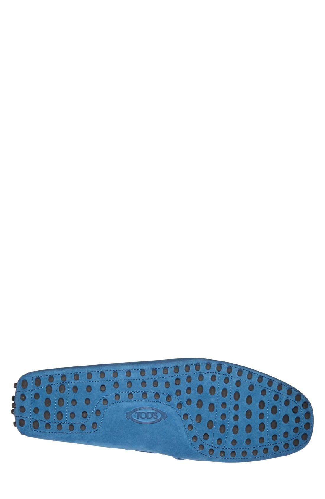 Gommini Tie Front Driving Moccasin,                             Alternate thumbnail 34, color,