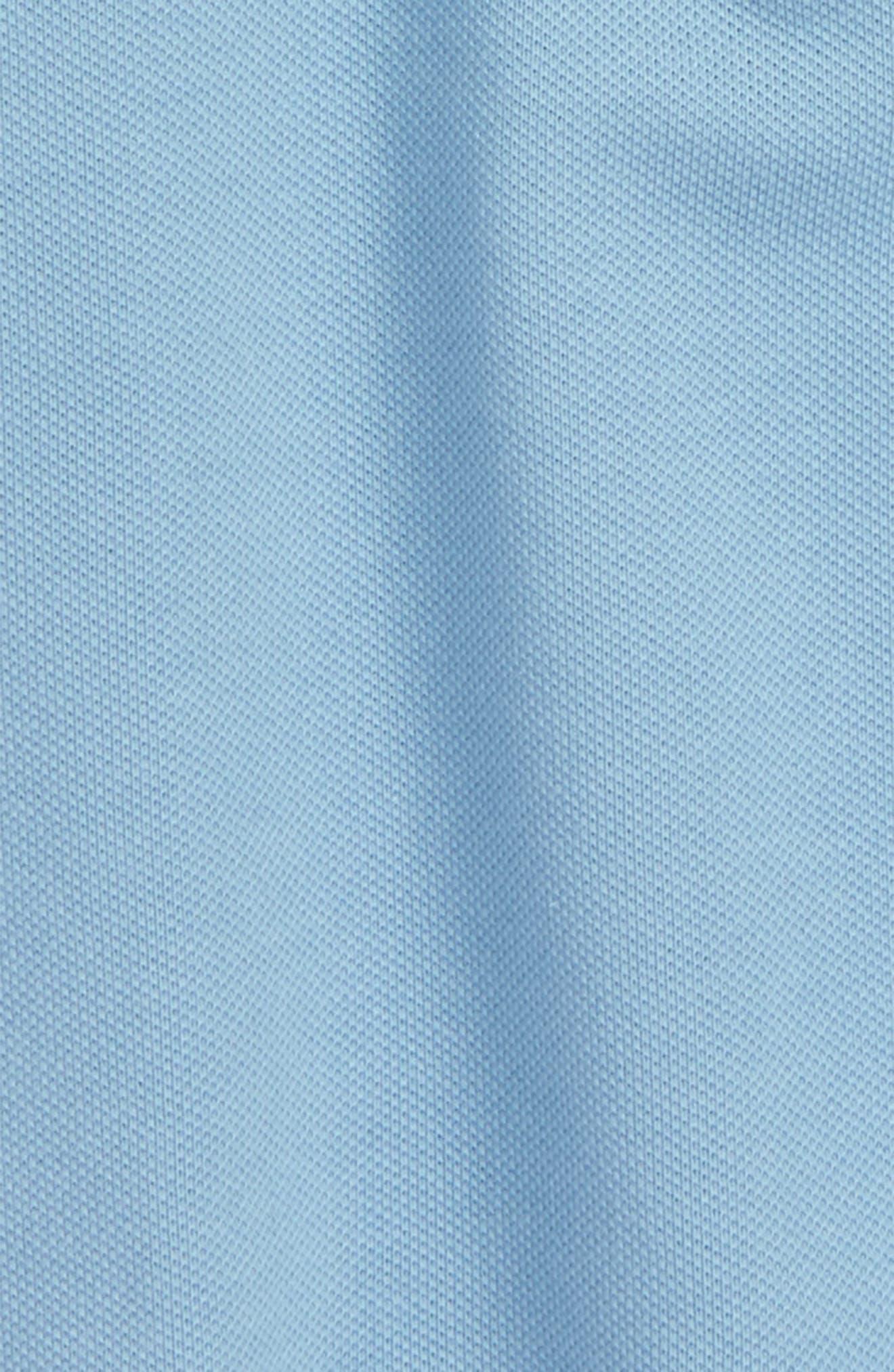 Ribbon Polo,                             Alternate thumbnail 2, color,