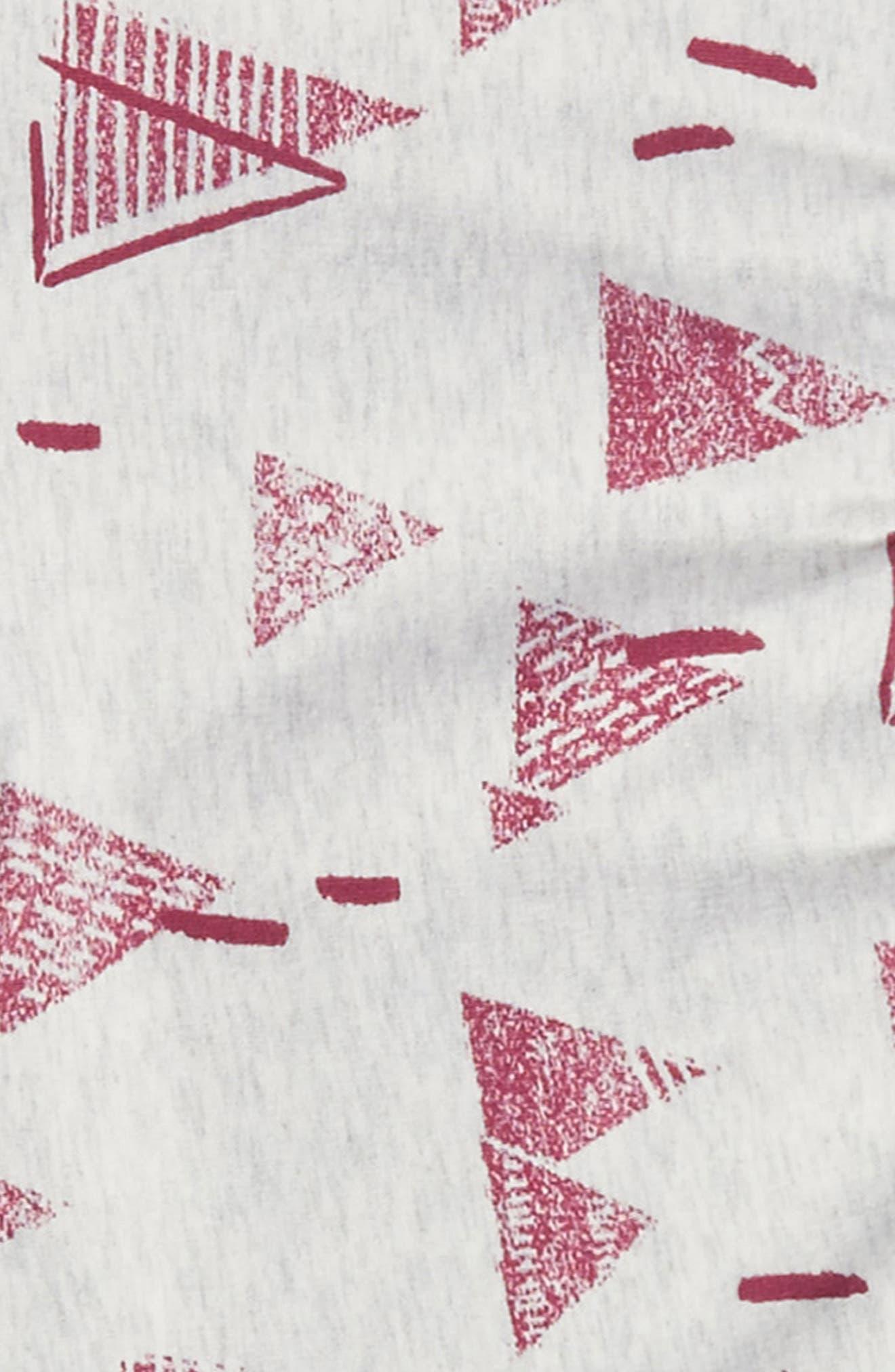 Knit Pants,                             Alternate thumbnail 3, color,                             930
