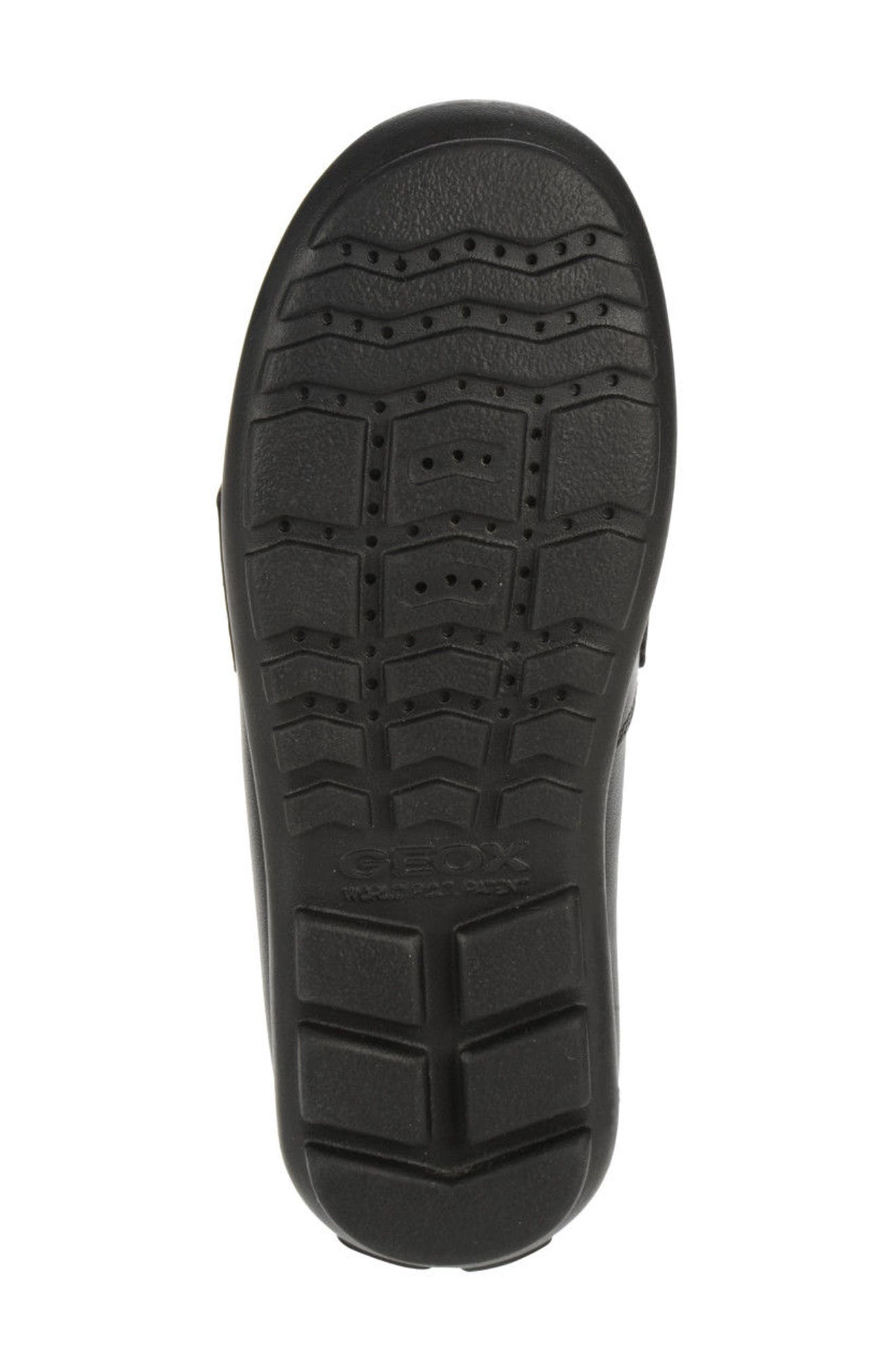 New Fast Driver Moccasin,                             Alternate thumbnail 5, color,                             001