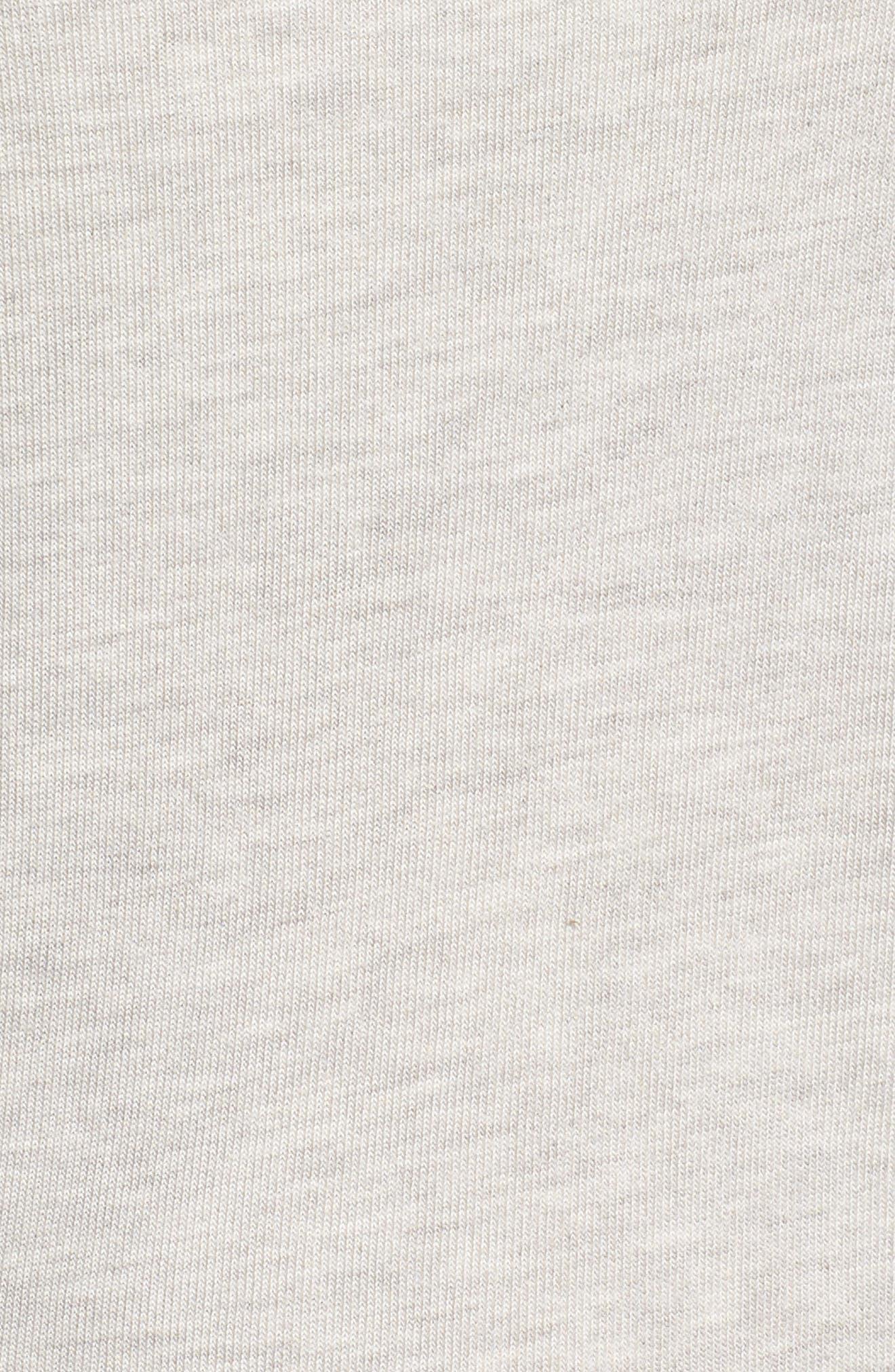 Mesh Stripe Track Pants,                             Alternate thumbnail 6, color,                             032