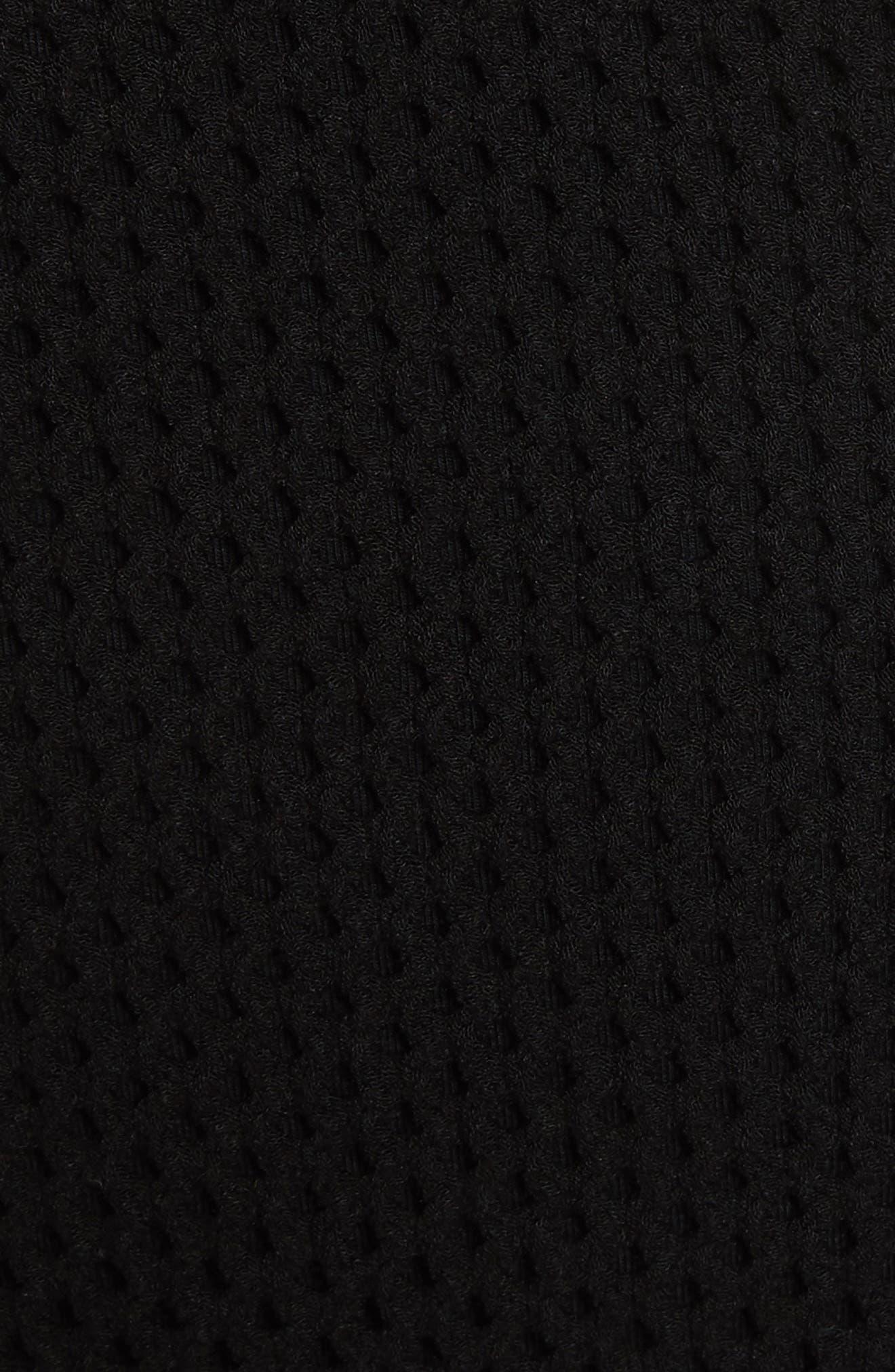 Jones Fishnet Sweater,                             Alternate thumbnail 9, color,