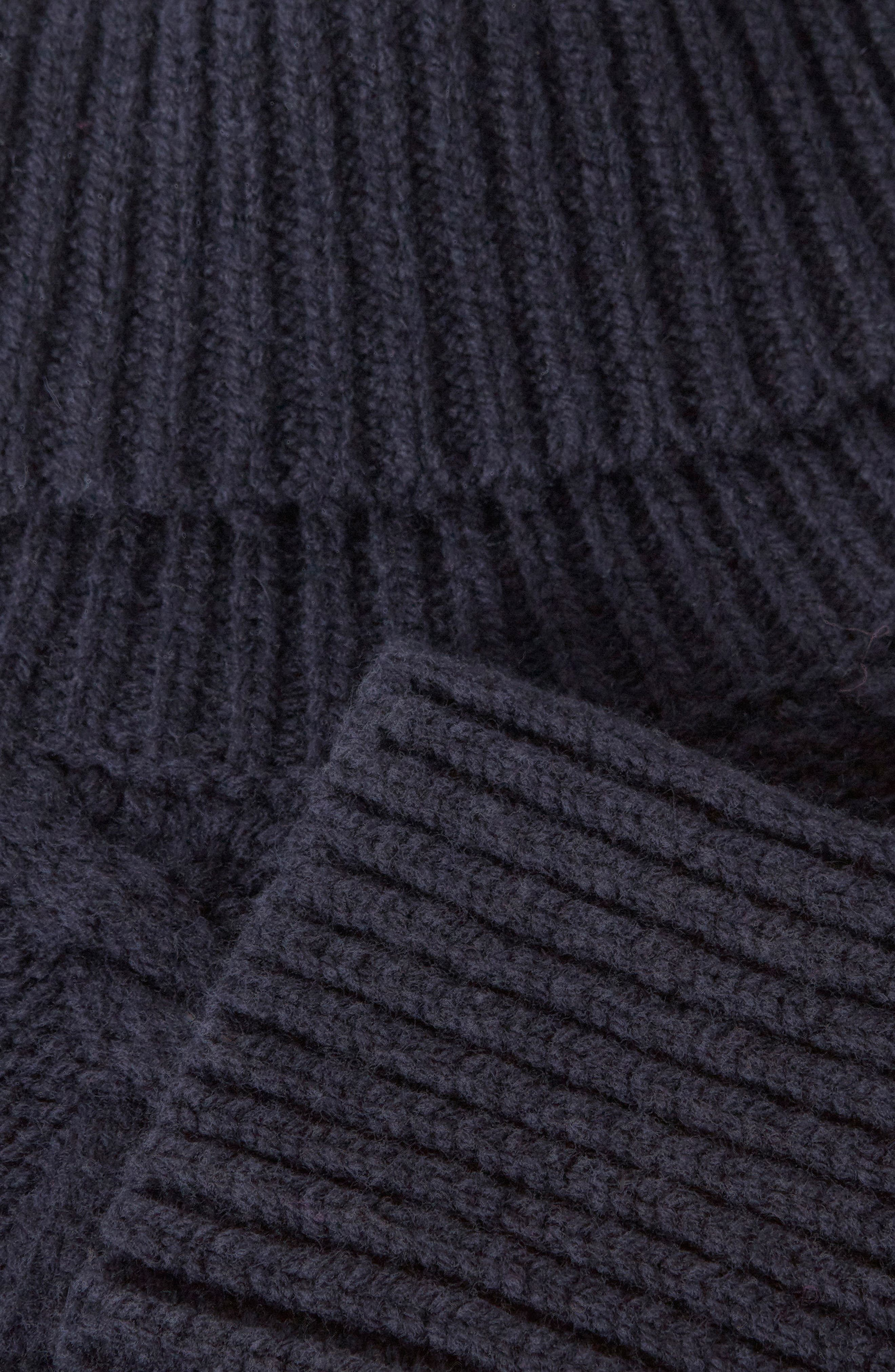 Cable Knit Turtleneck Sweater,                             Main thumbnail 1, color,