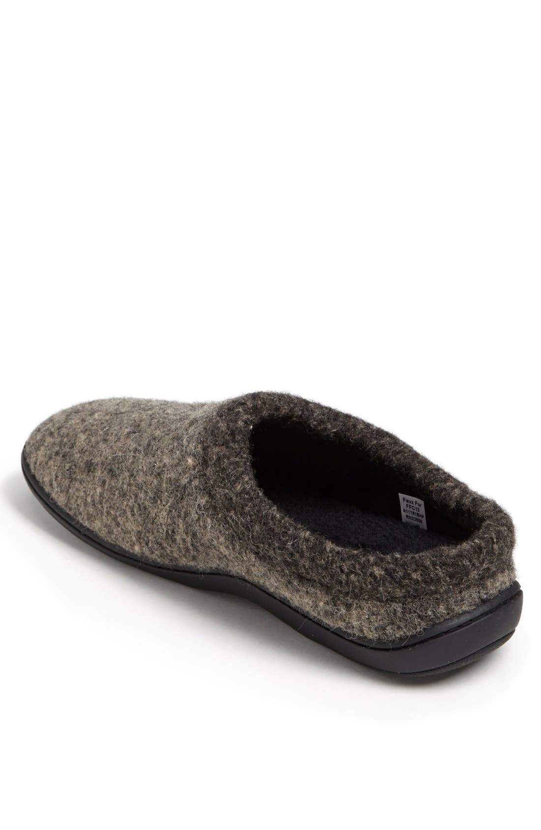 'Digby' Slipper,                             Alternate thumbnail 13, color,