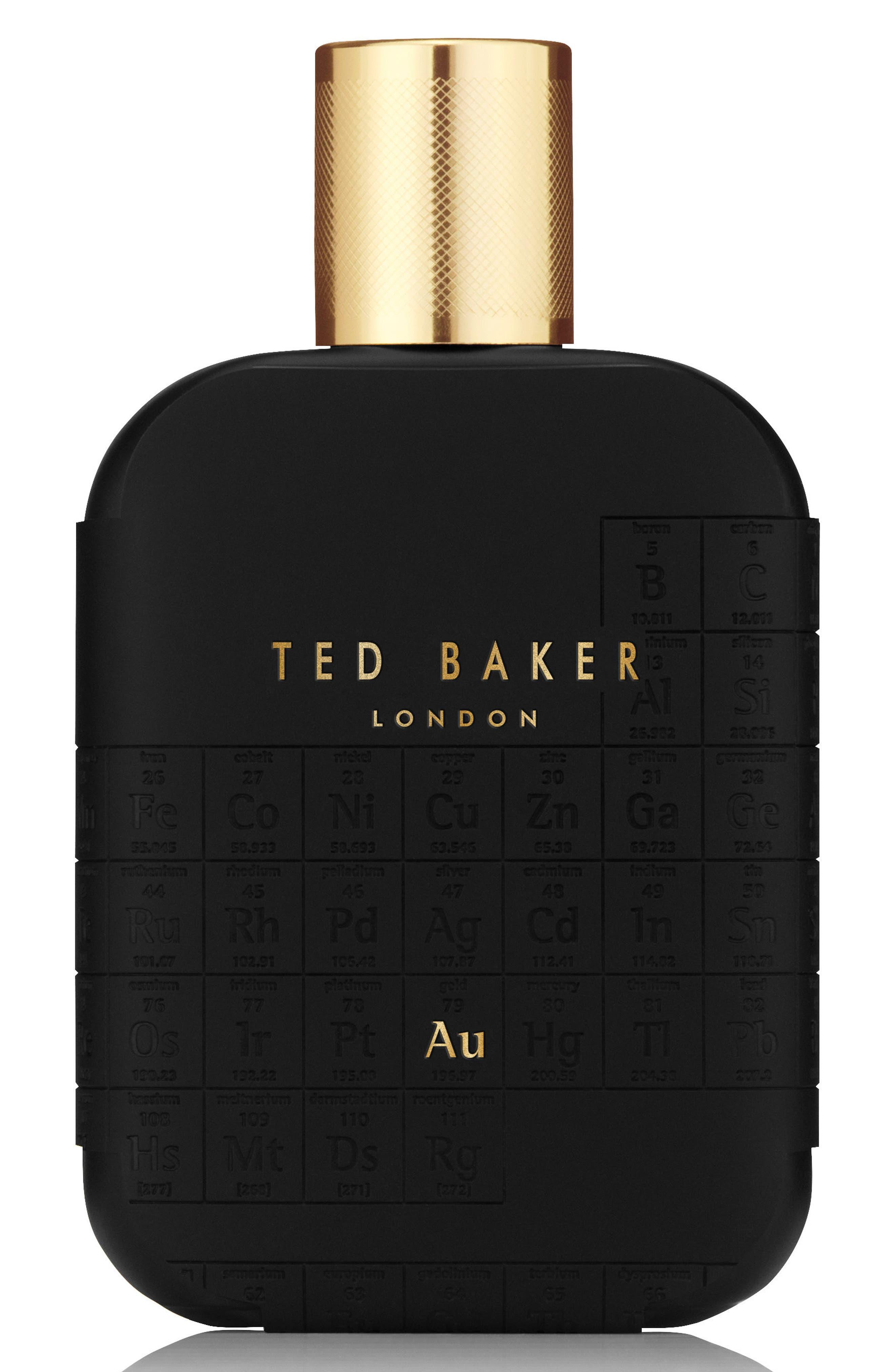 Ted Baker Tonic Au Eau de Toilette,                             Main thumbnail 1, color,                             NO COLOR
