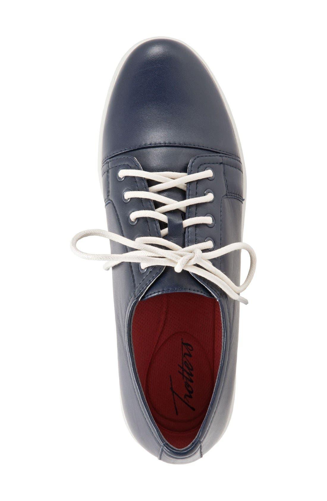 'Arizona' Sneaker,                             Alternate thumbnail 3, color,                             NAVY