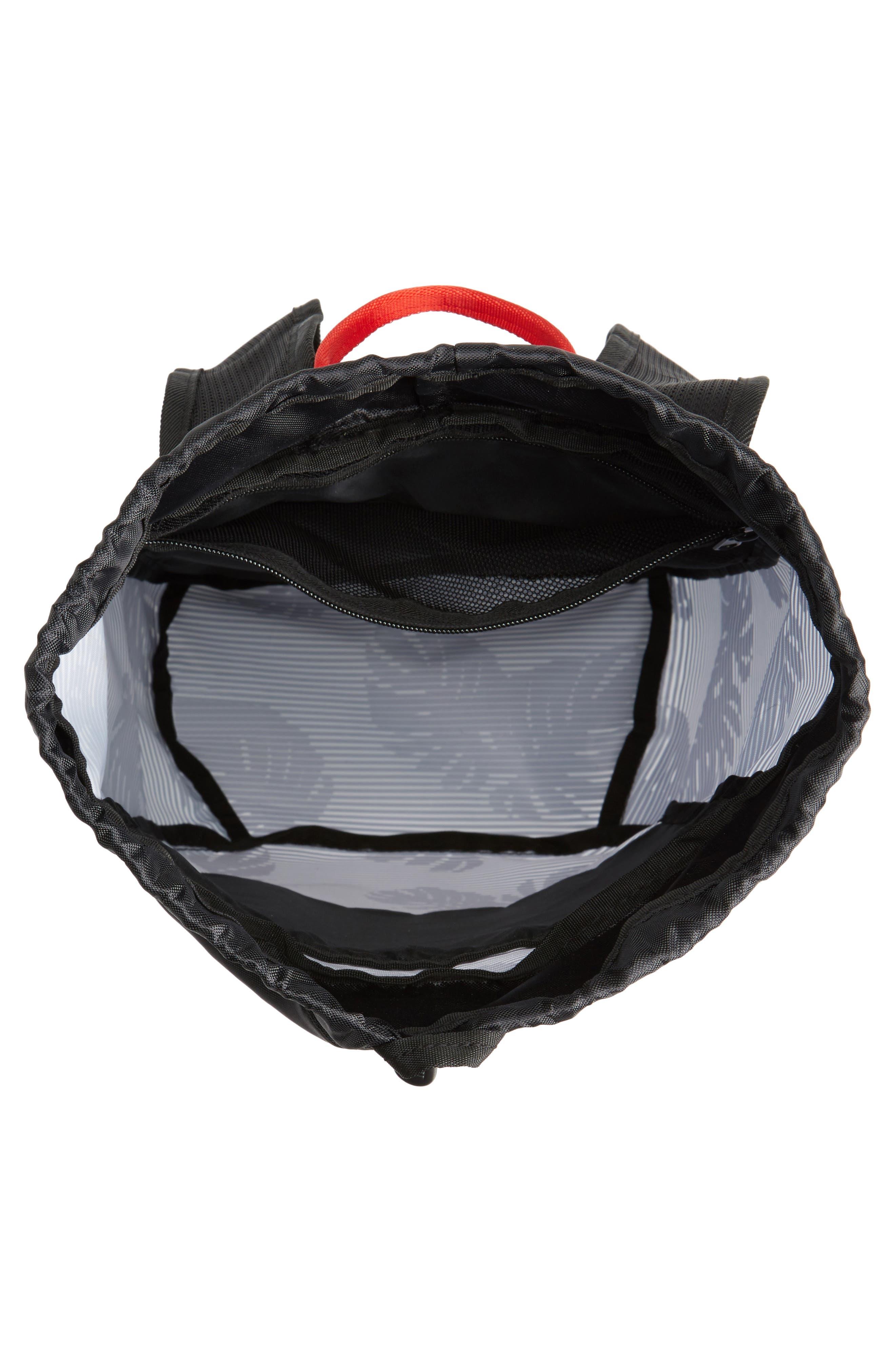 Stride Cinch Top Backpack,                             Alternate thumbnail 8, color,