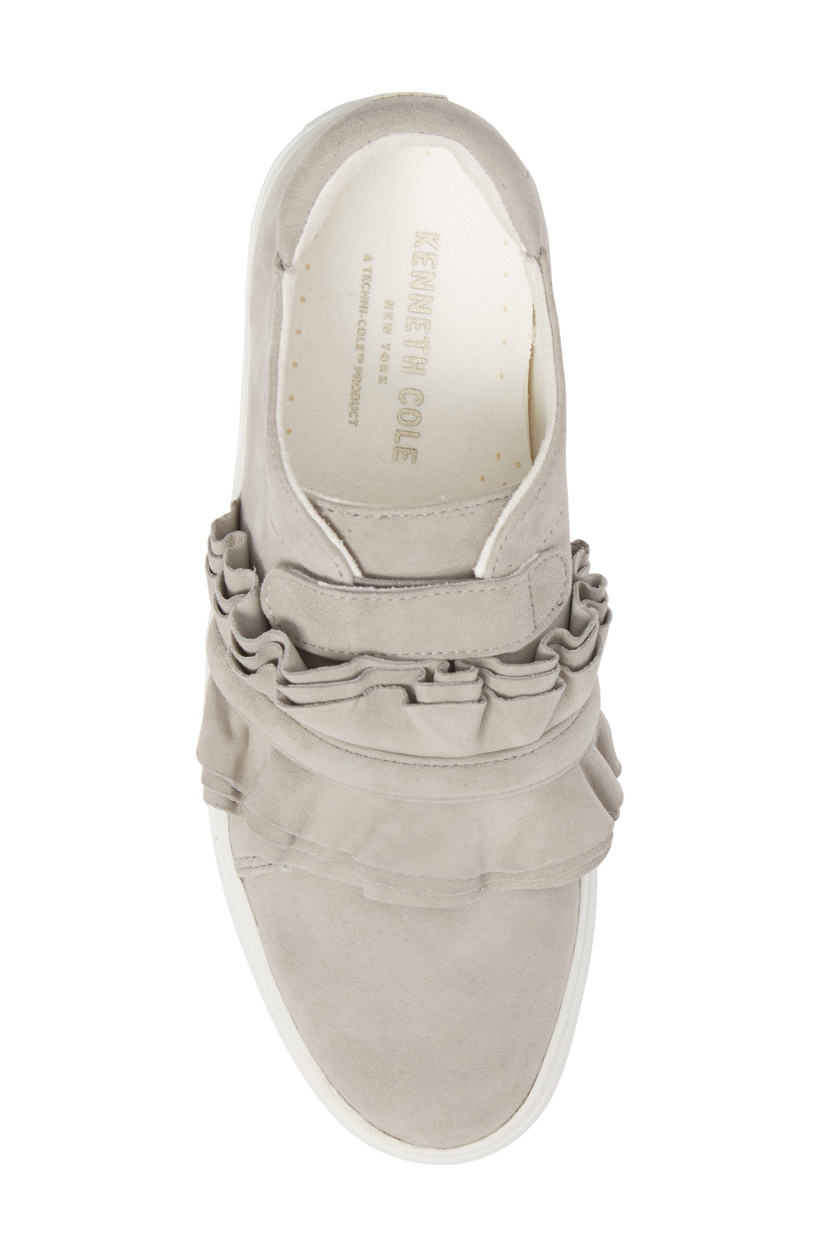 Ashlee Slip-On Sneaker,                             Alternate thumbnail 5, color,                             021