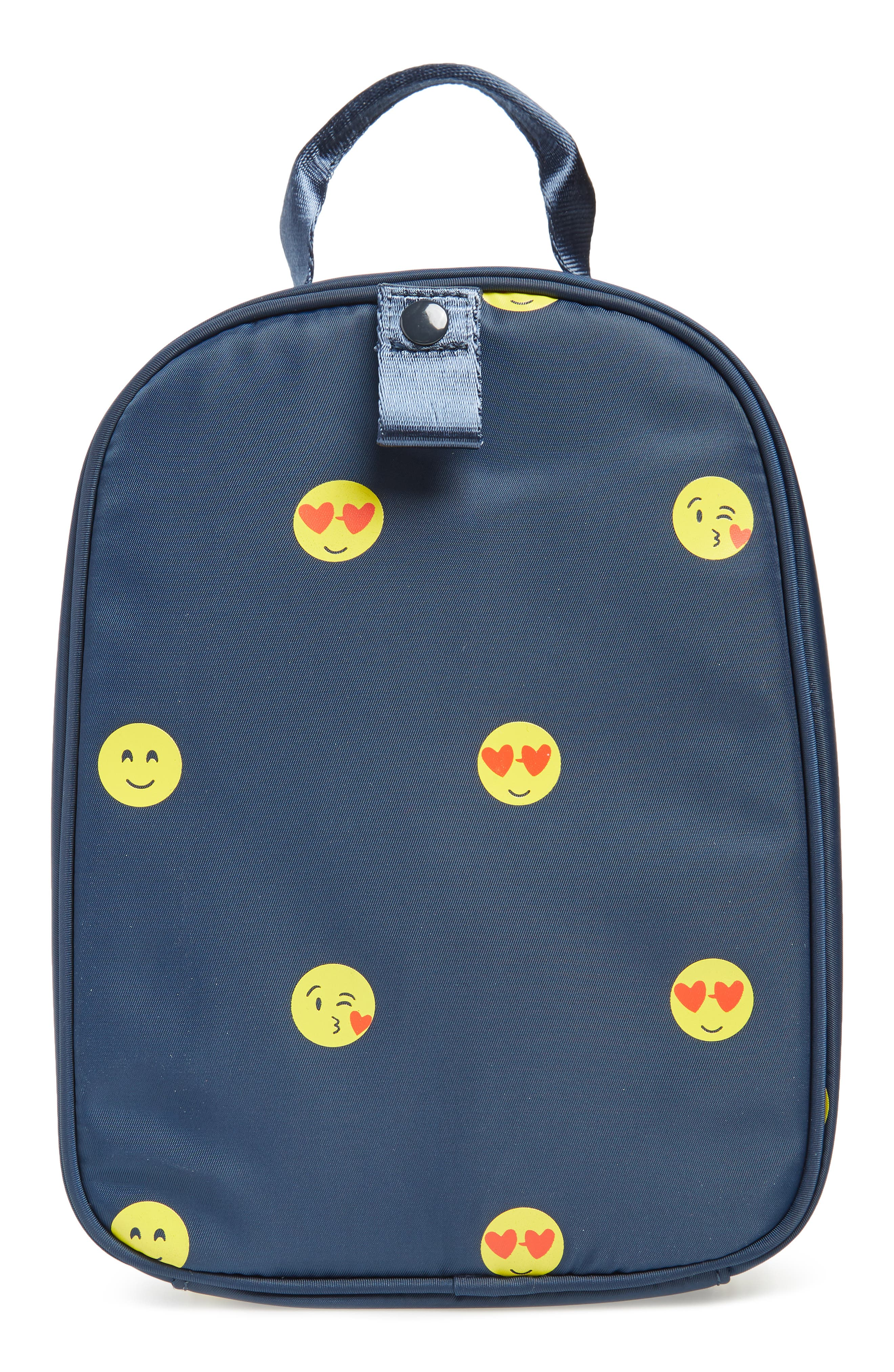 Emoji Lunch Box,                             Alternate thumbnail 2, color,                             400