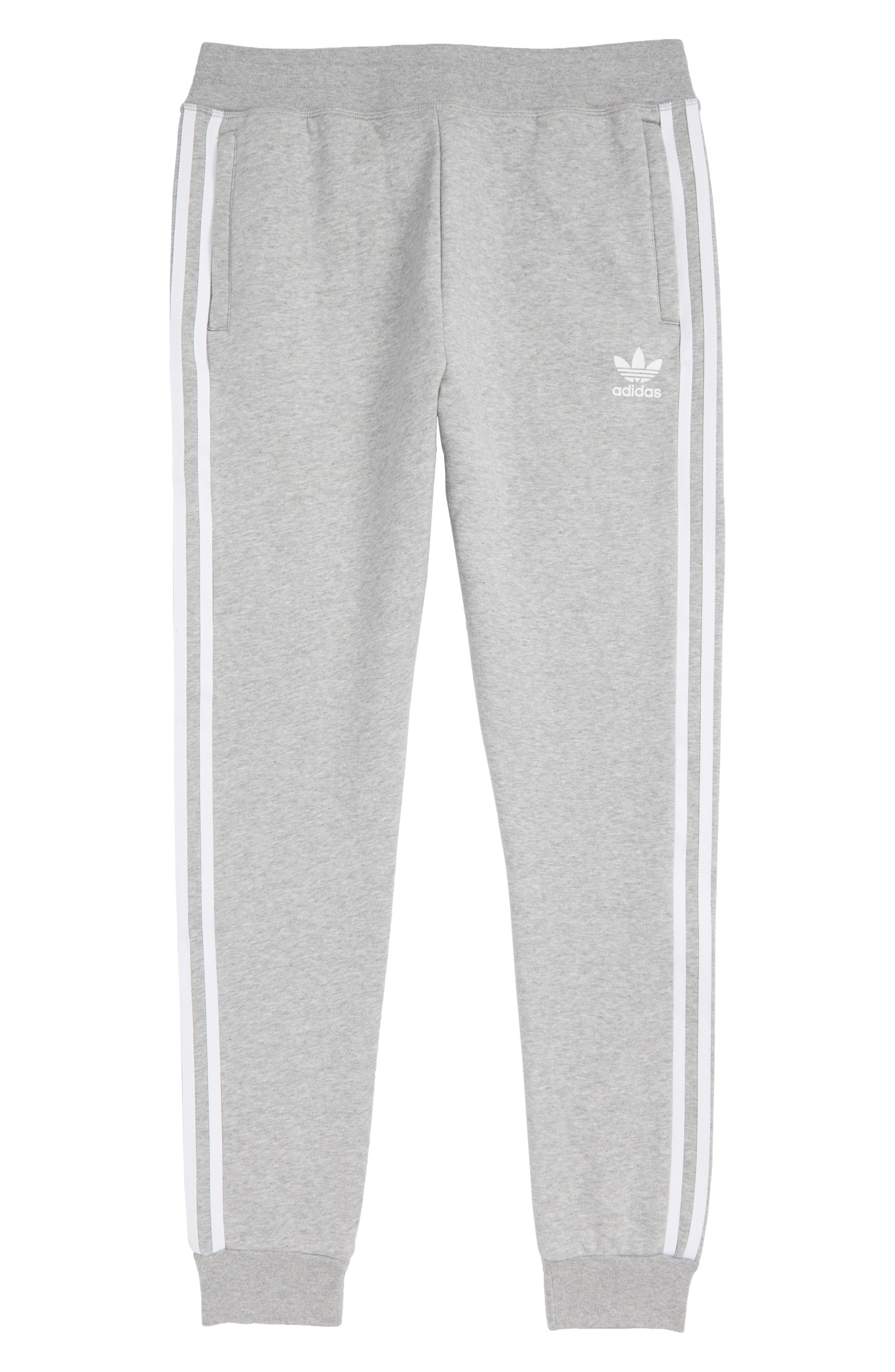 ADIDAS ORIGINALS JW Sweatpants, Main, color, 035