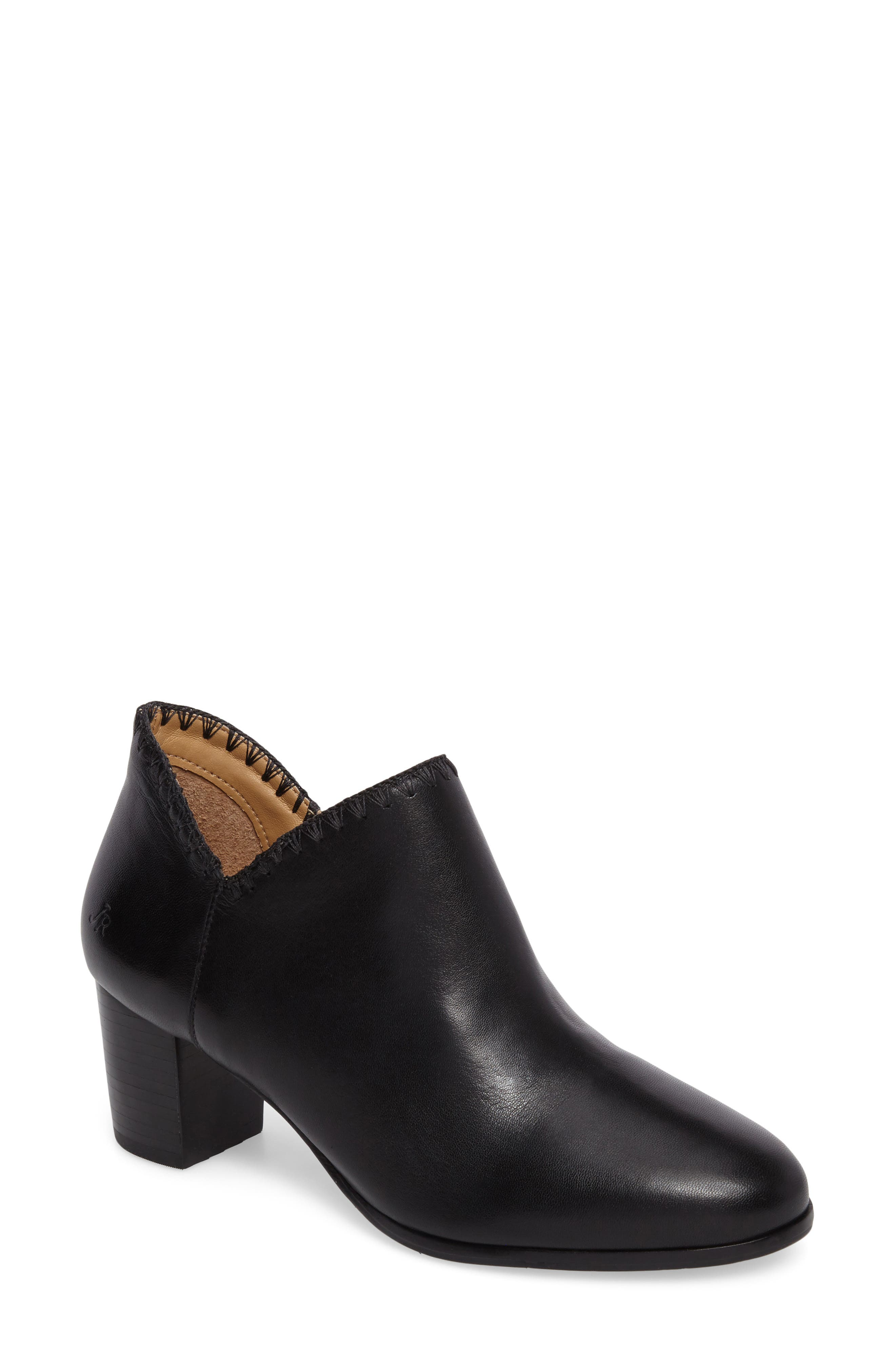 Marlow Bootie,                             Main thumbnail 3, color,