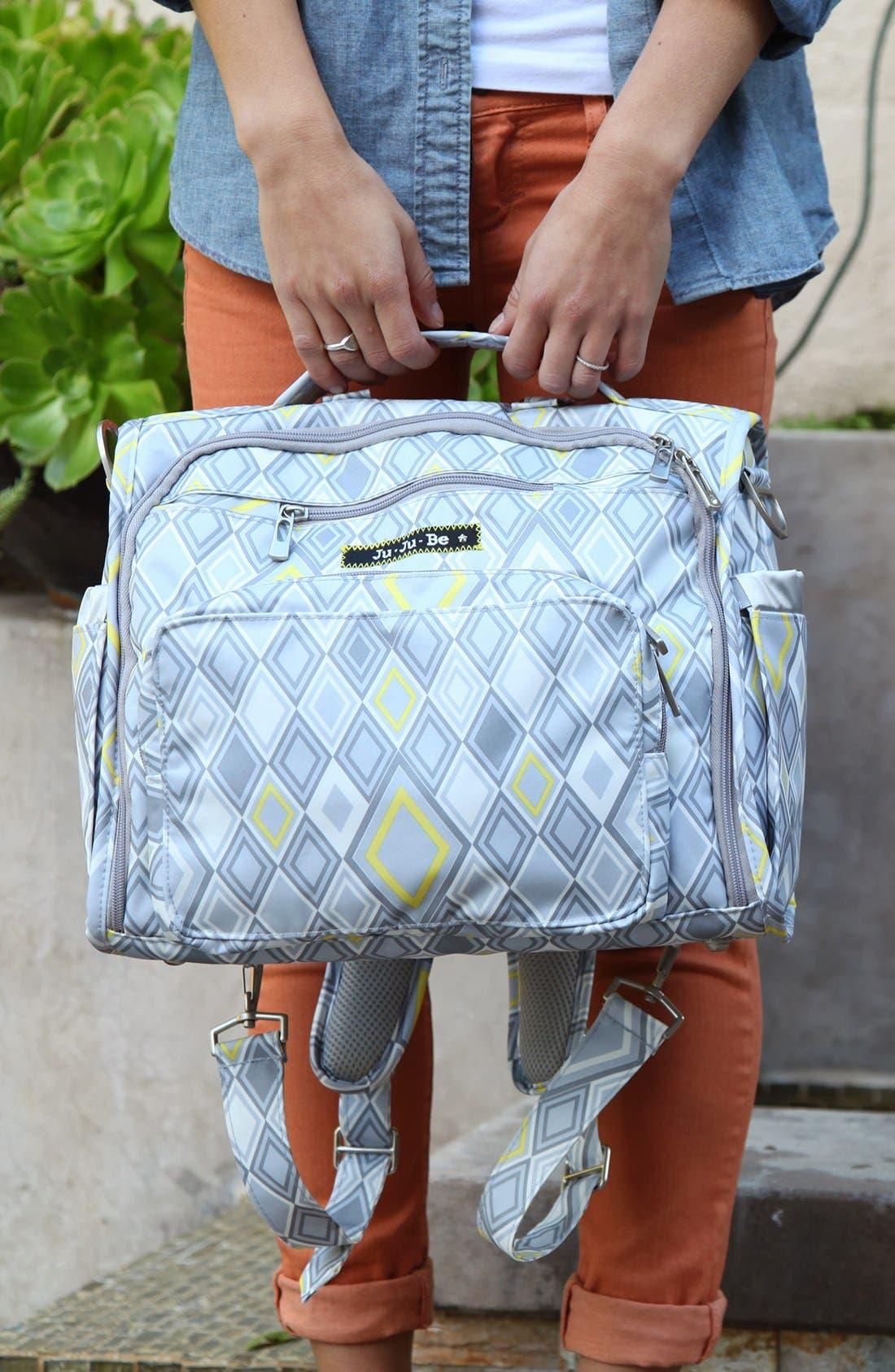 'BFF' Diaper Bag,                             Alternate thumbnail 67, color,