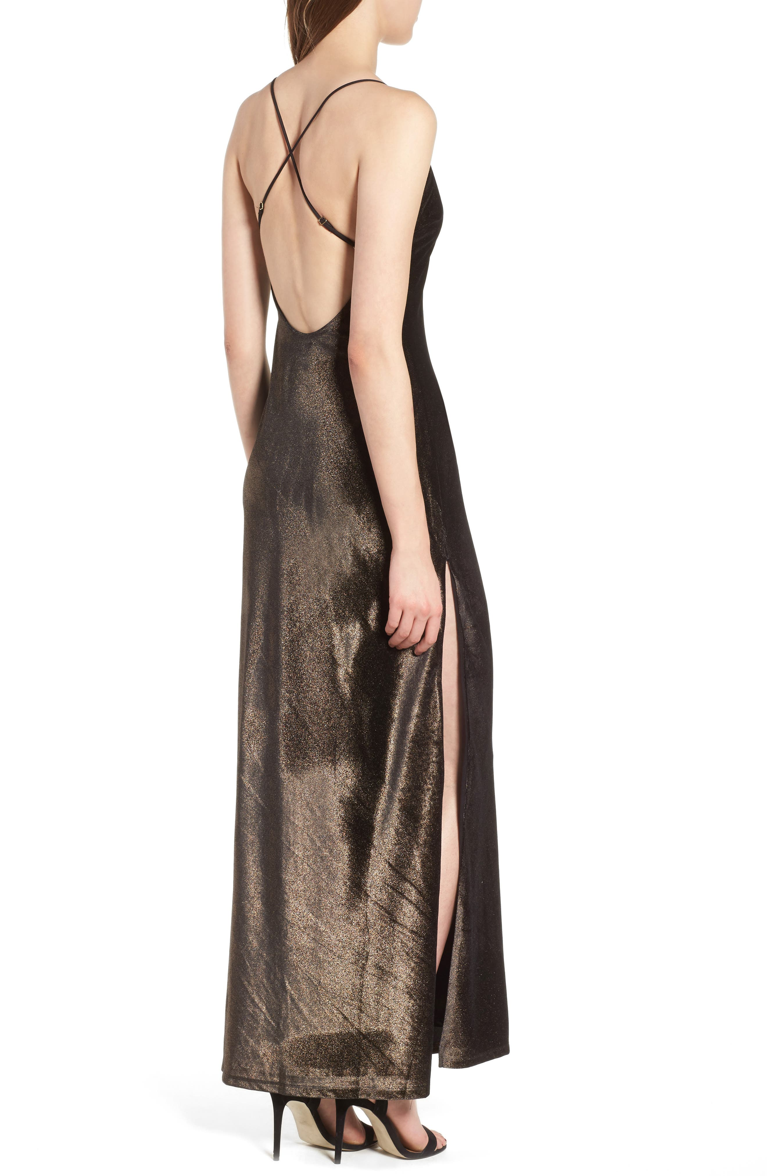 In the Deep Maxi Dress,                             Alternate thumbnail 2, color,                             250