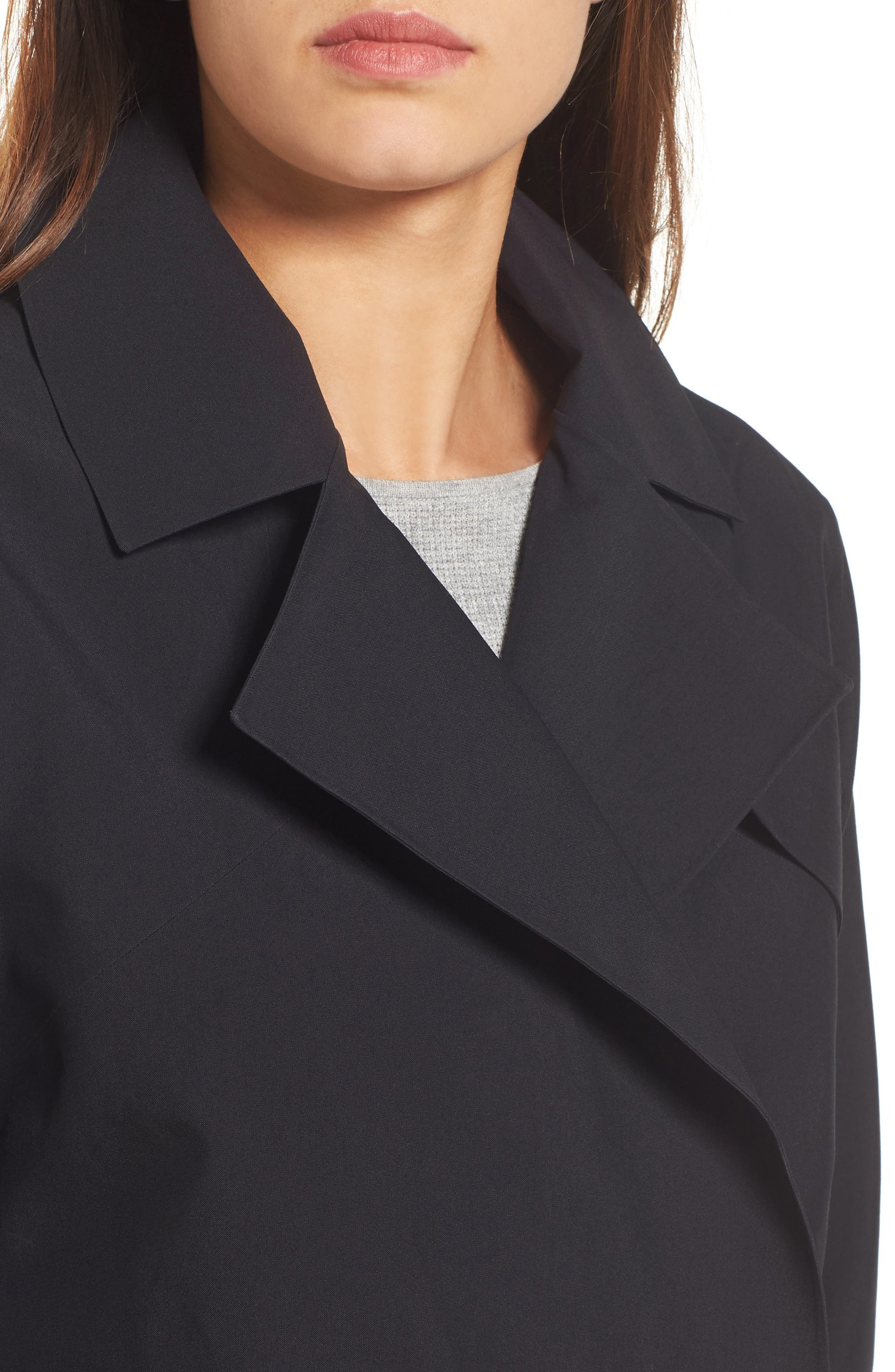 Nila Gore-Tex<sup>®</sup> Trench Coat,                             Alternate thumbnail 7, color,