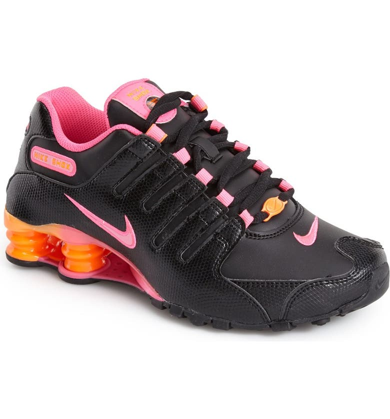 173448d2c9b Nike  Shox NZ EU  Sneaker (Women)