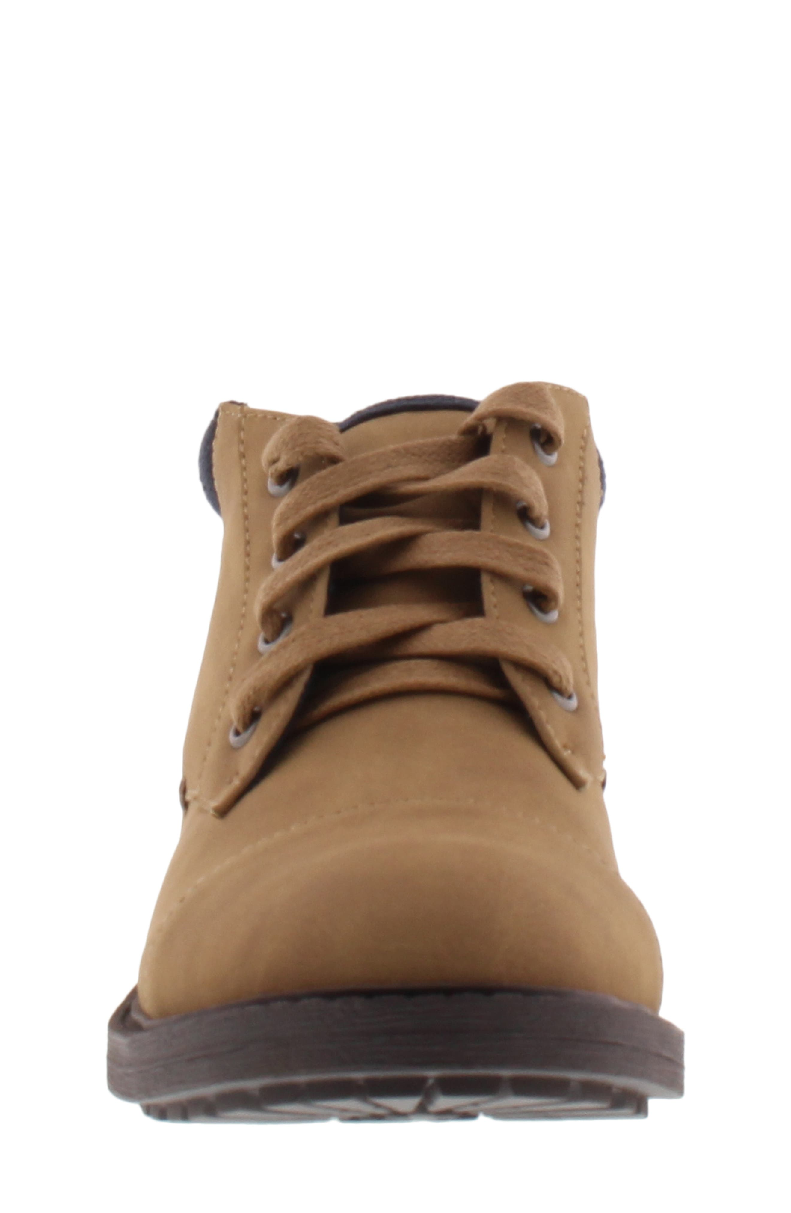Reaction Kenneth Cole Chase Myles Boot,                             Alternate thumbnail 4, color,                             TAN