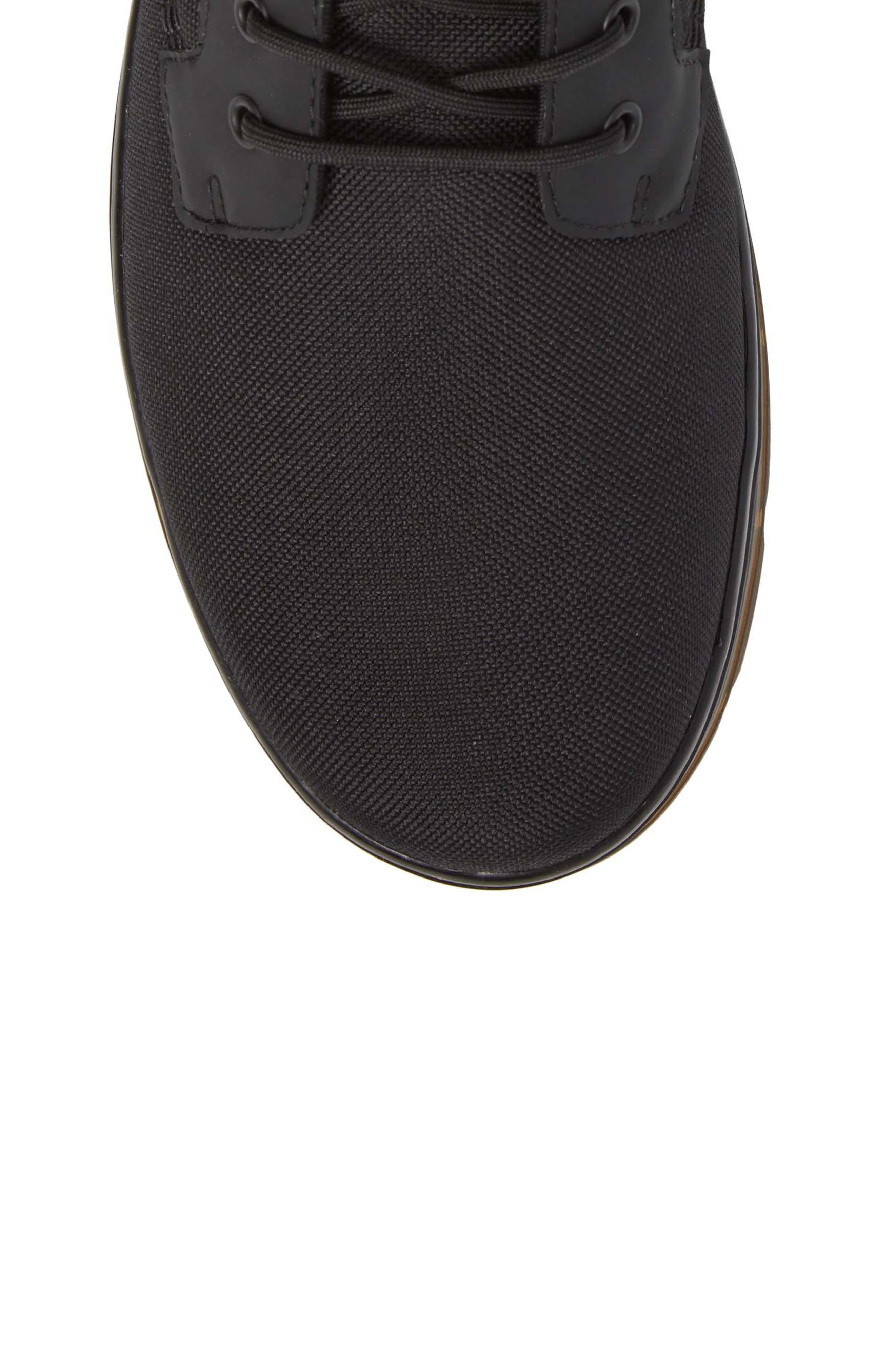 'Combs' Plain Toe Boot,                             Alternate thumbnail 5, color,                             001