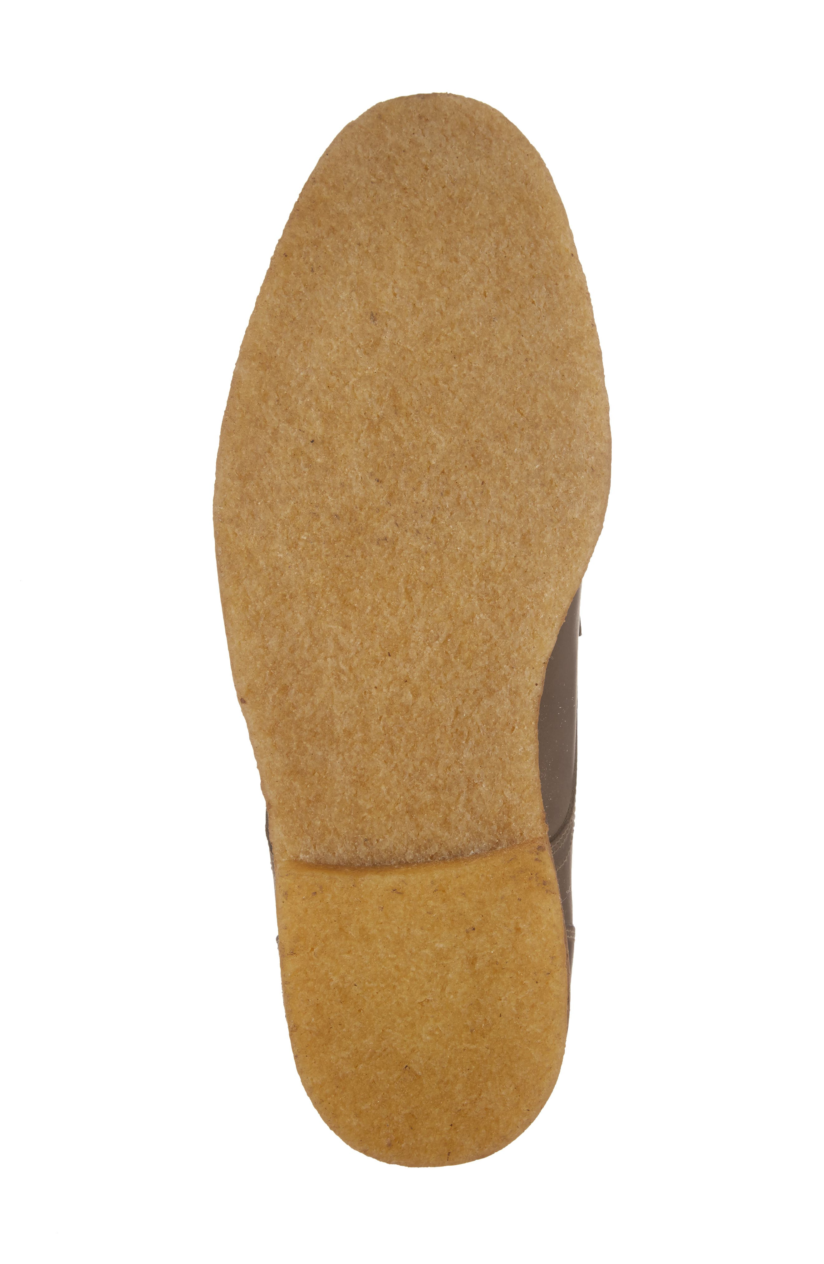 Howell Plain Toe Derby,                             Alternate thumbnail 6, color,                             GREY SUEDE
