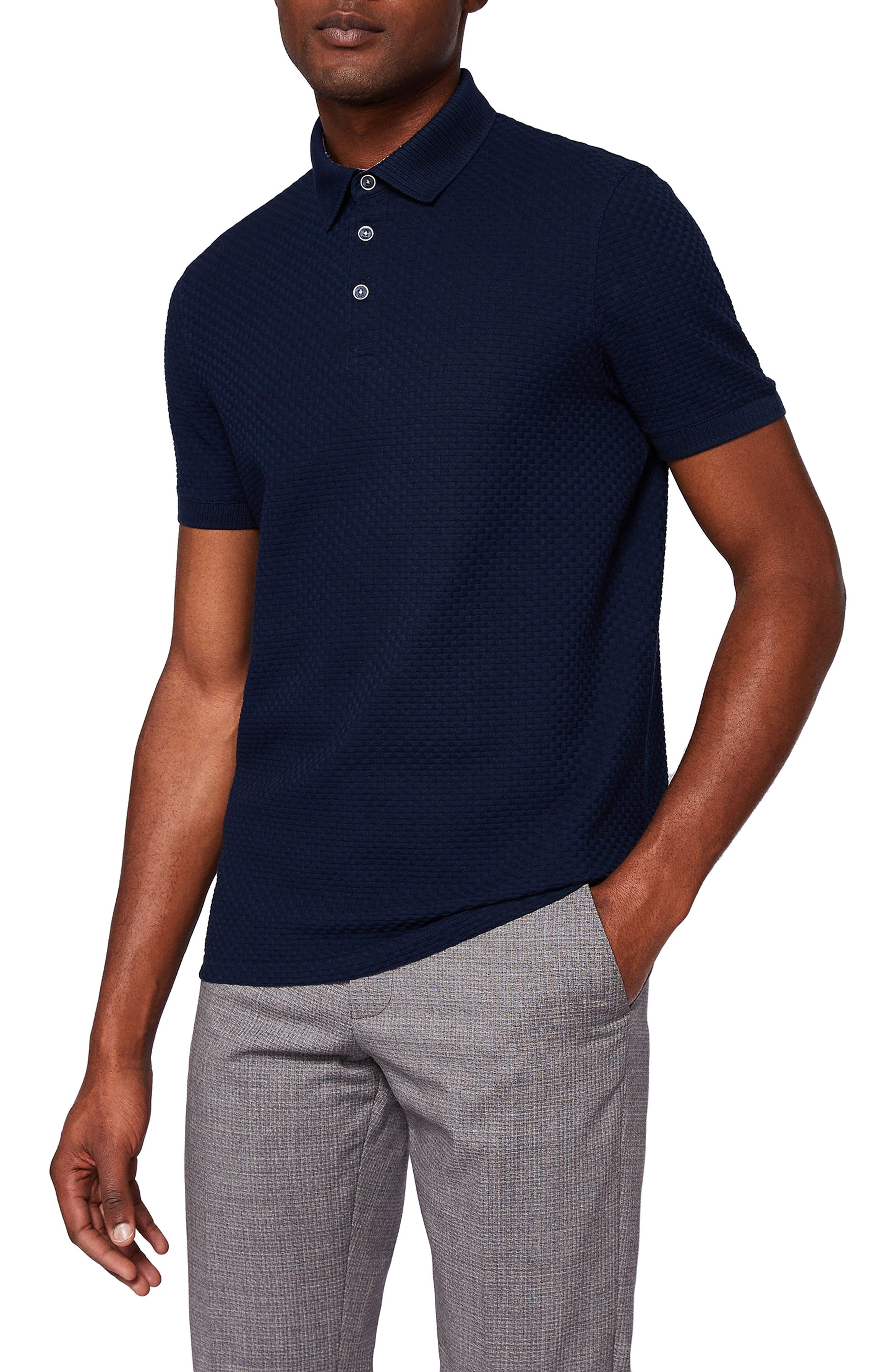 Eskimtt Polo Shirt,                             Main thumbnail 1, color,