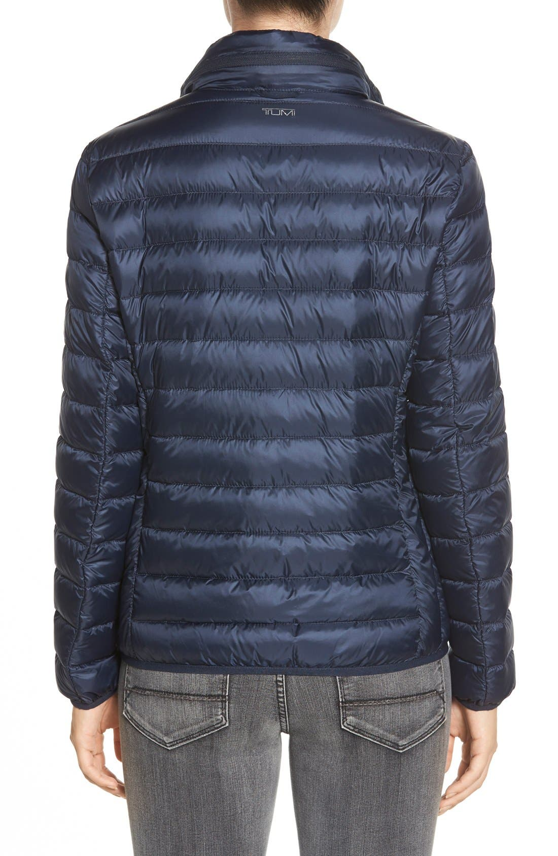 Pax on the Go Packable Quilted Jacket,                             Alternate thumbnail 33, color,