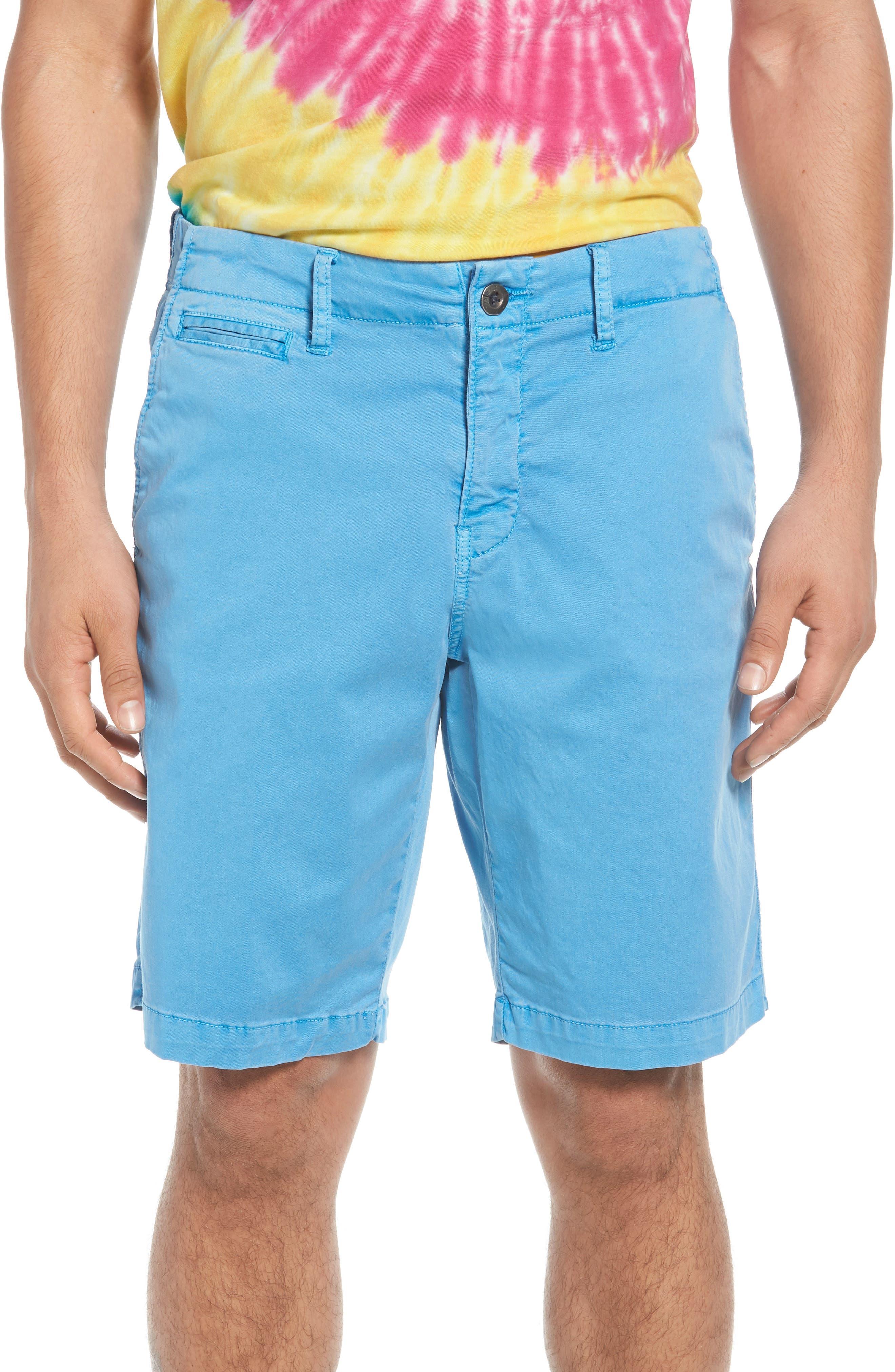 St. Barts Twill Shorts,                             Main thumbnail 8, color,