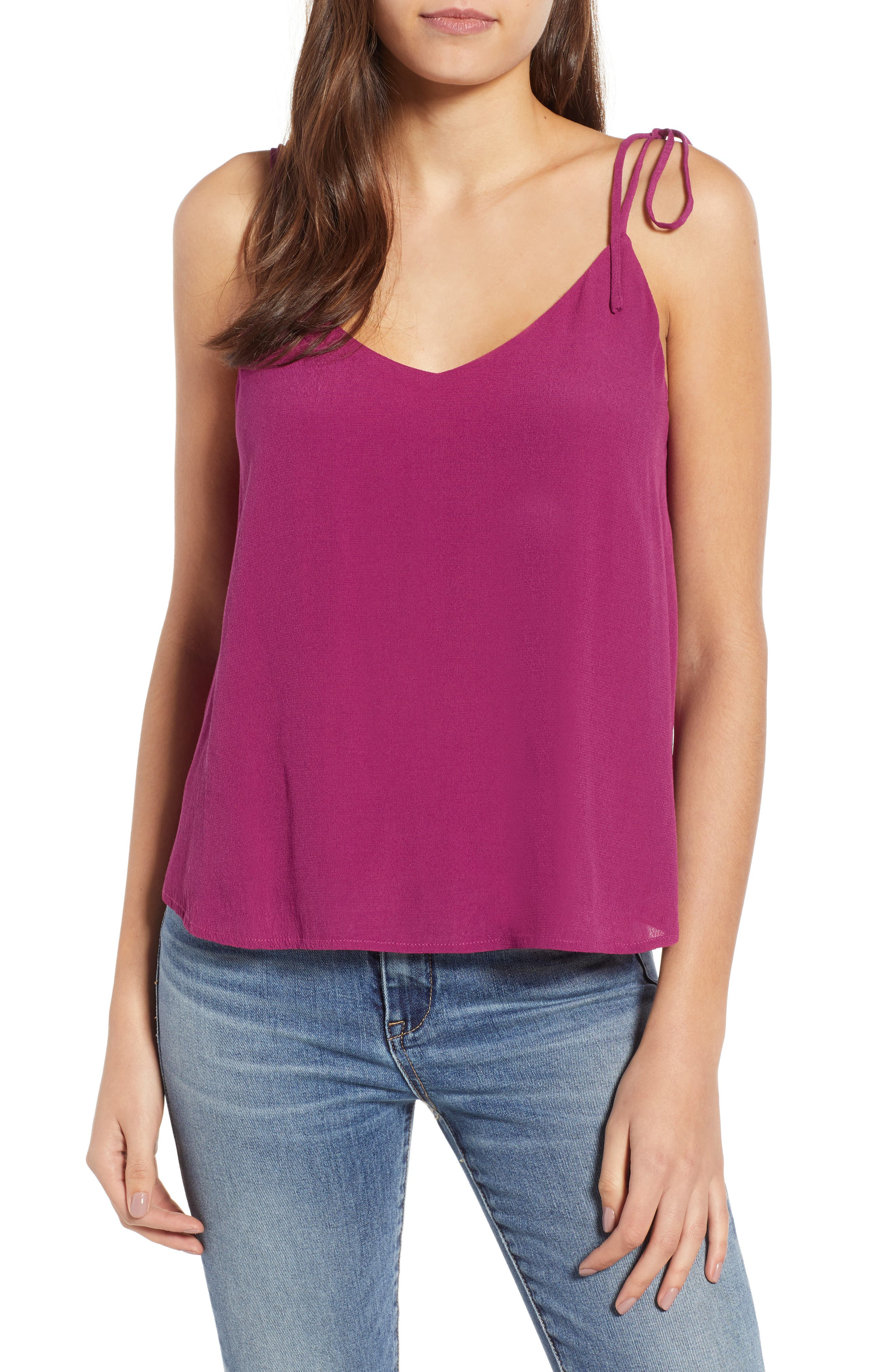 Camisole,                             Main thumbnail 1, color,                             500