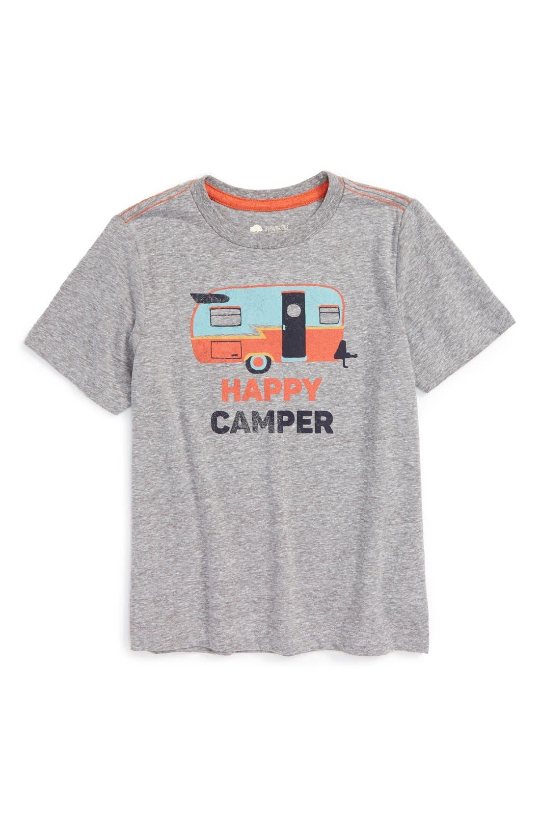 Graphic T-Shirt,                             Main thumbnail 10, color,