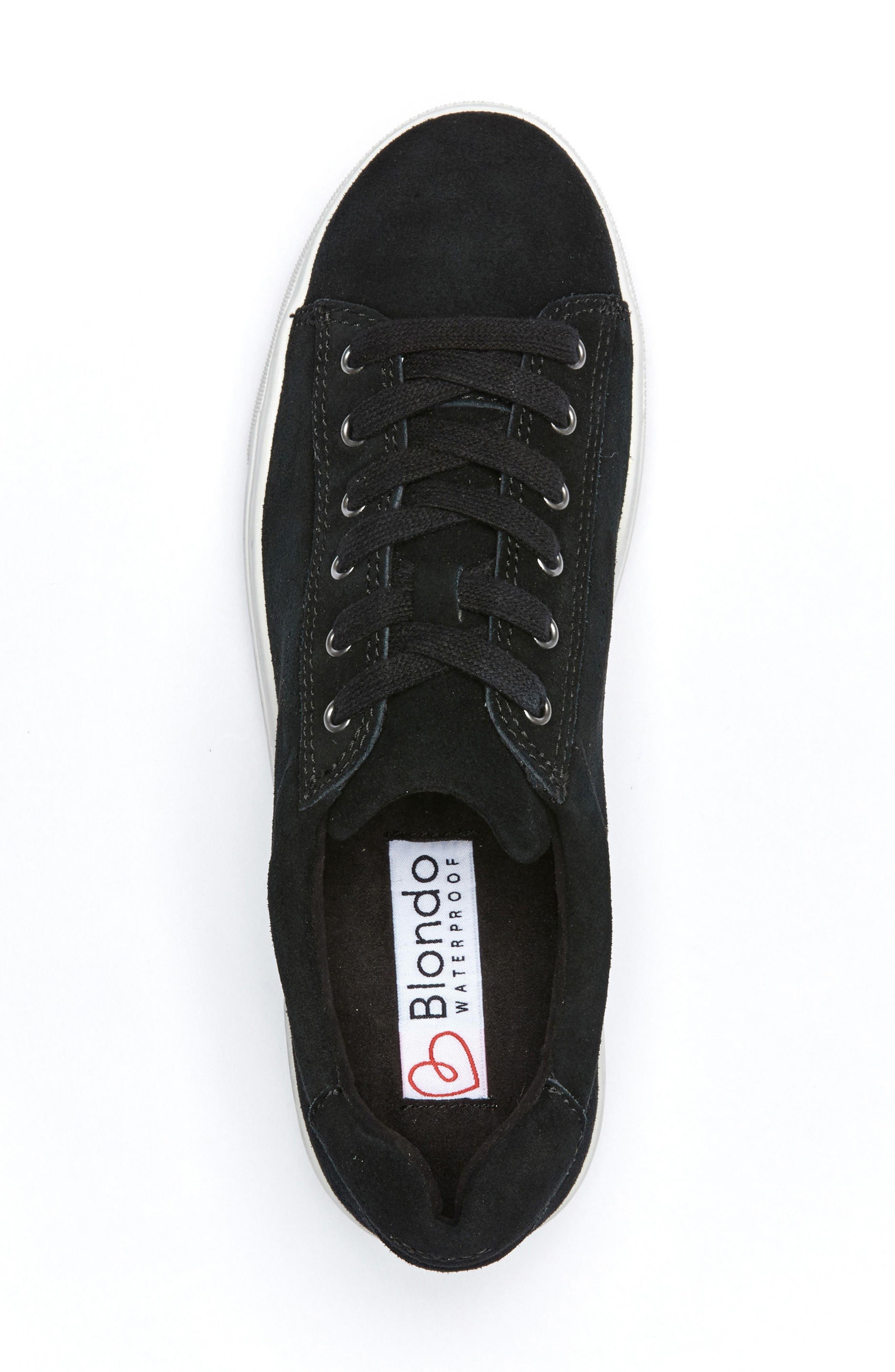 Jayden Waterproof Sneaker,                             Alternate thumbnail 14, color,